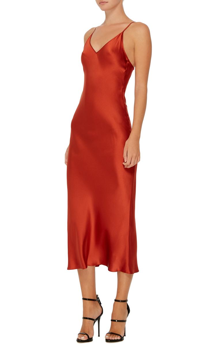 purchase cheap sale usa online wholesale online Bias Slip Dress by Protagonist   Moda Operandi