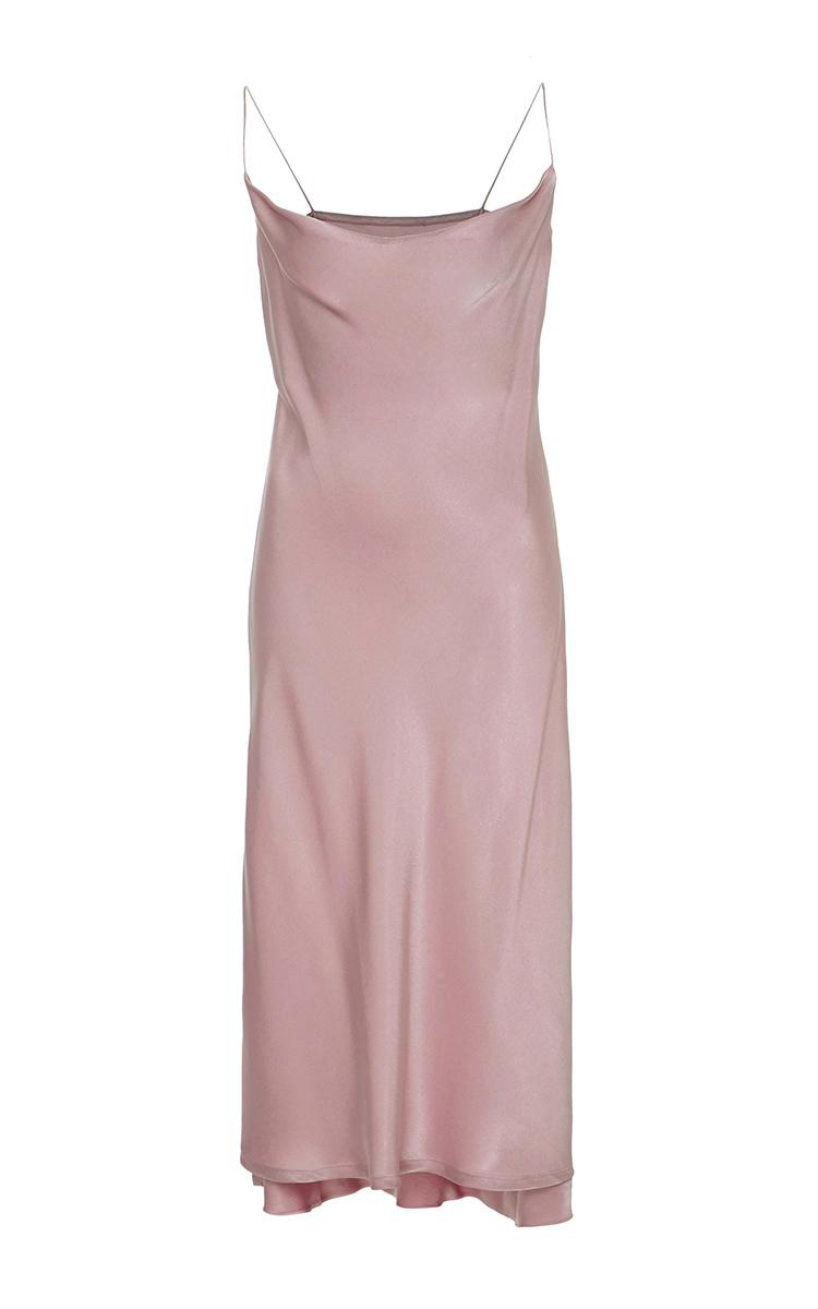 factory price united states purchase cheap Draped Slip Dress by Protagonist   Moda Operandi