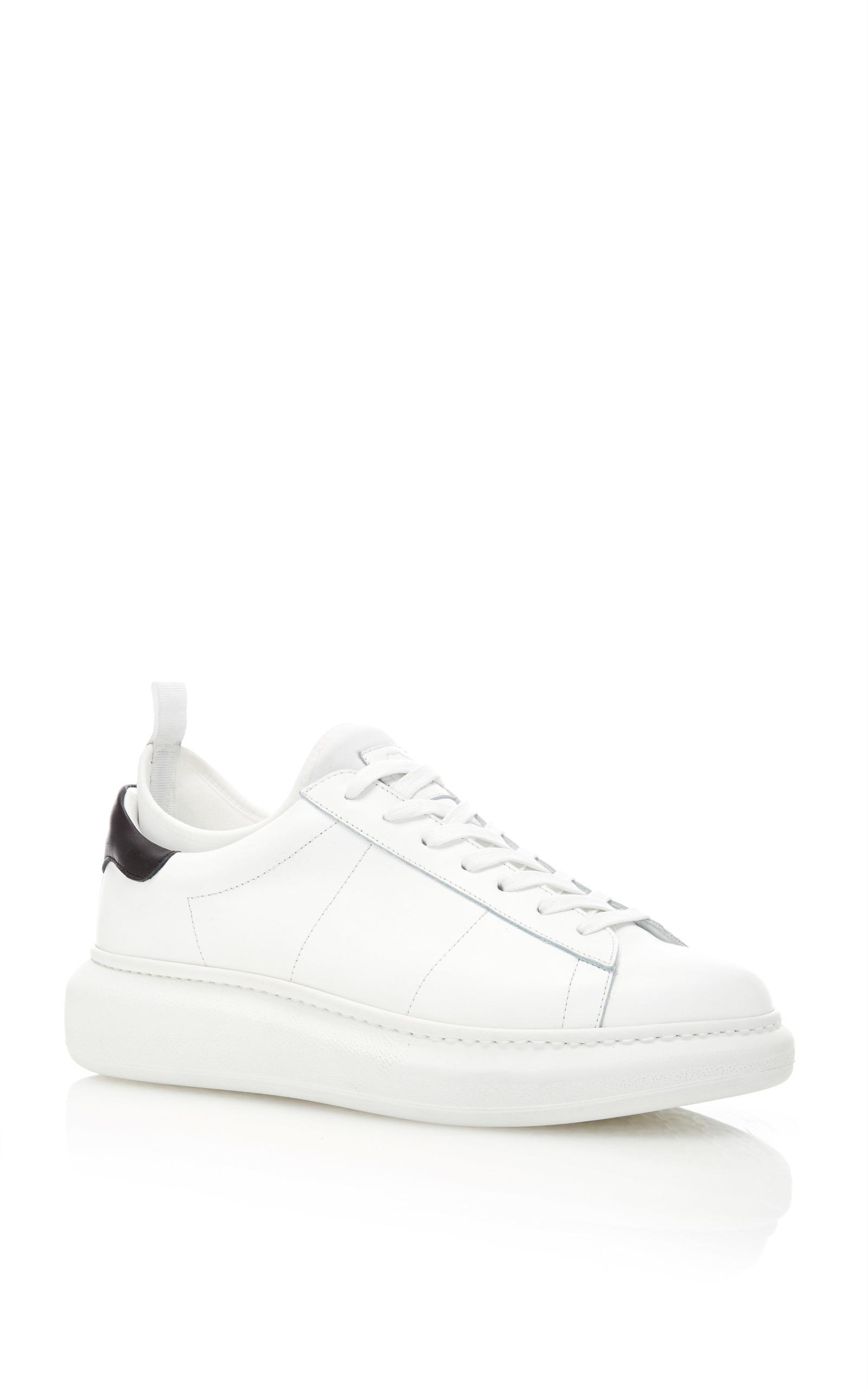 The Alta Sneaker by Greats   Moda Operandi