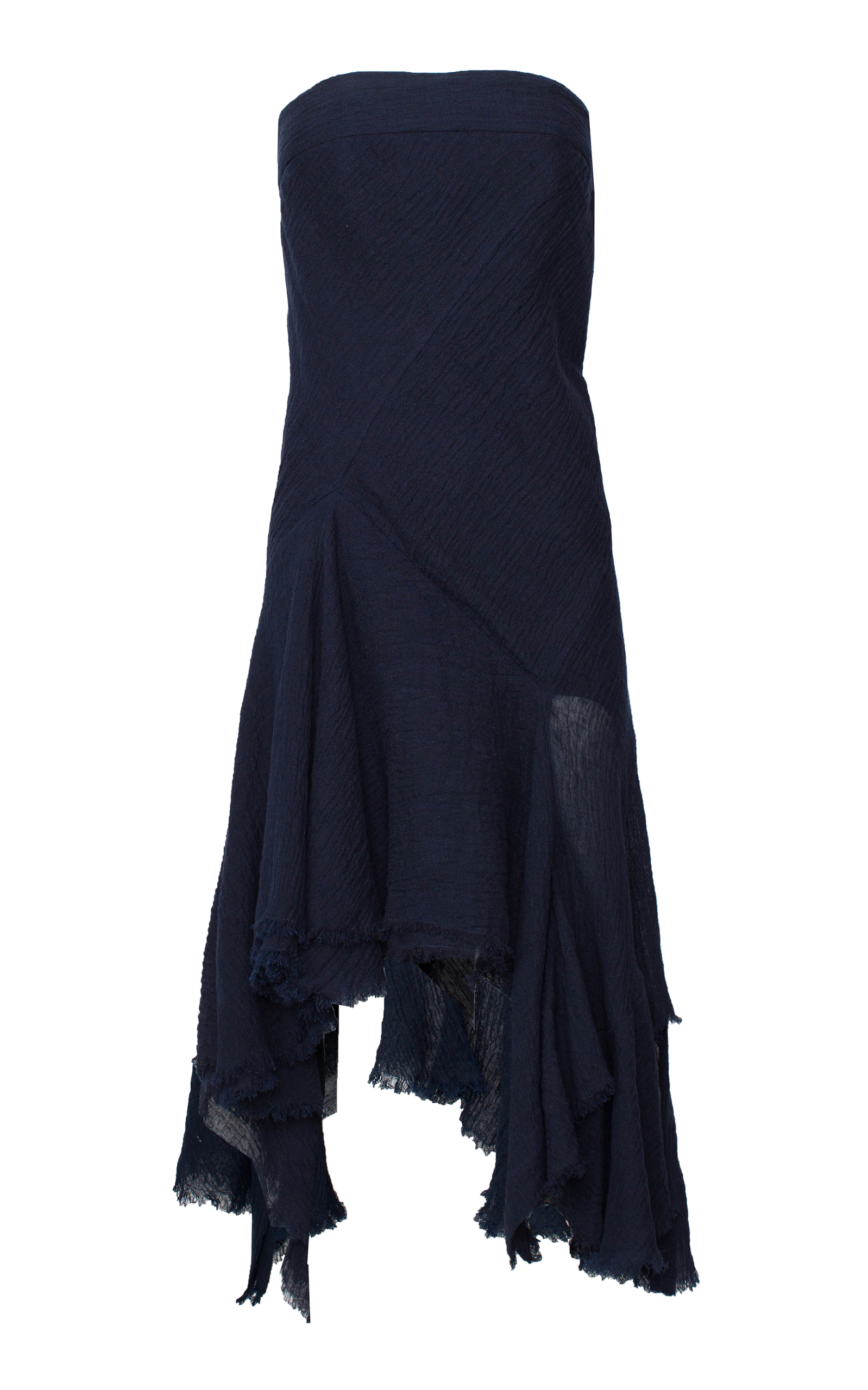 Faithful Keeper Strapless Dress by Kitx