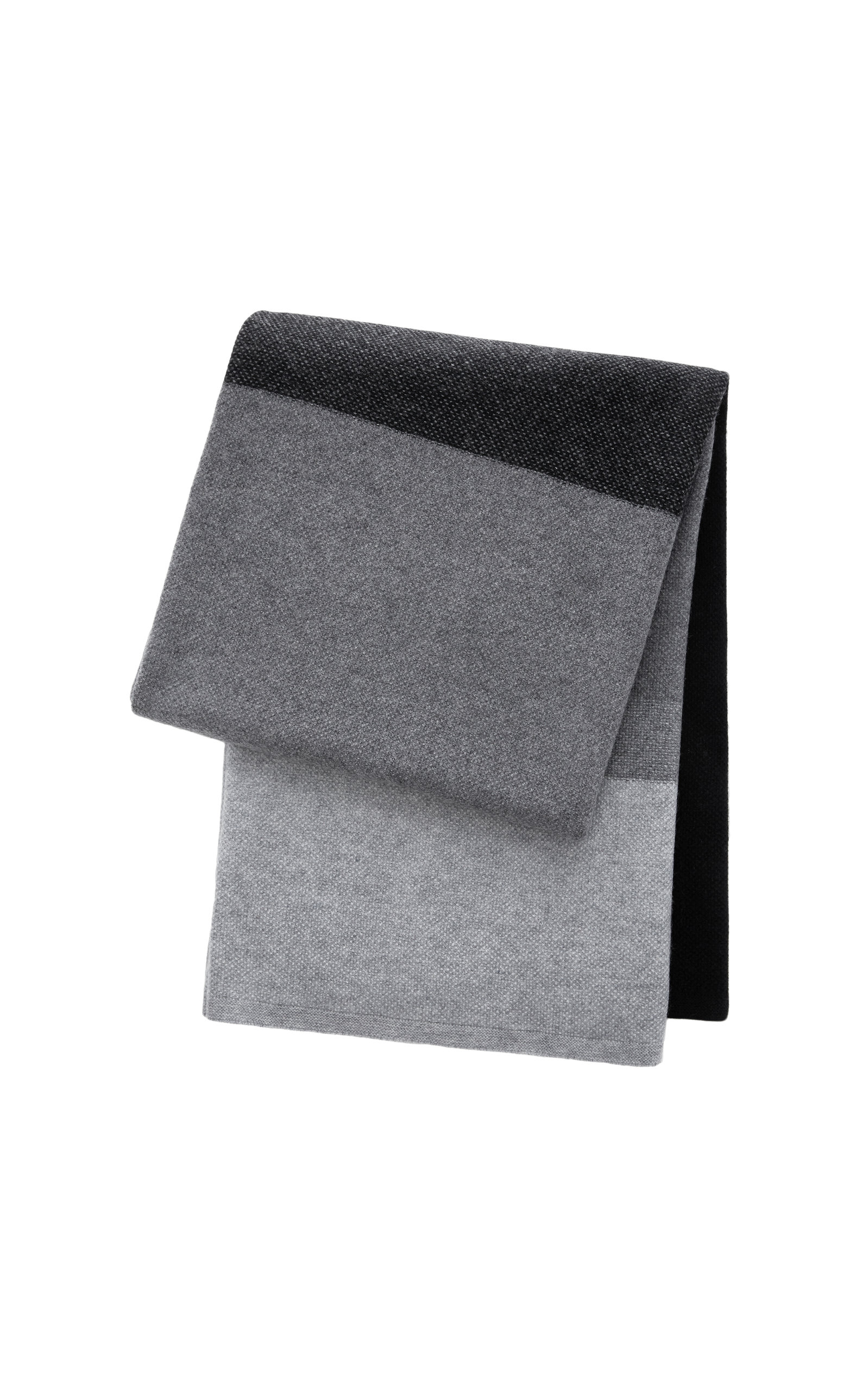 Image of: Saved Nysaved Ny Array Gray And Black Cashmere Blanket Dailymail