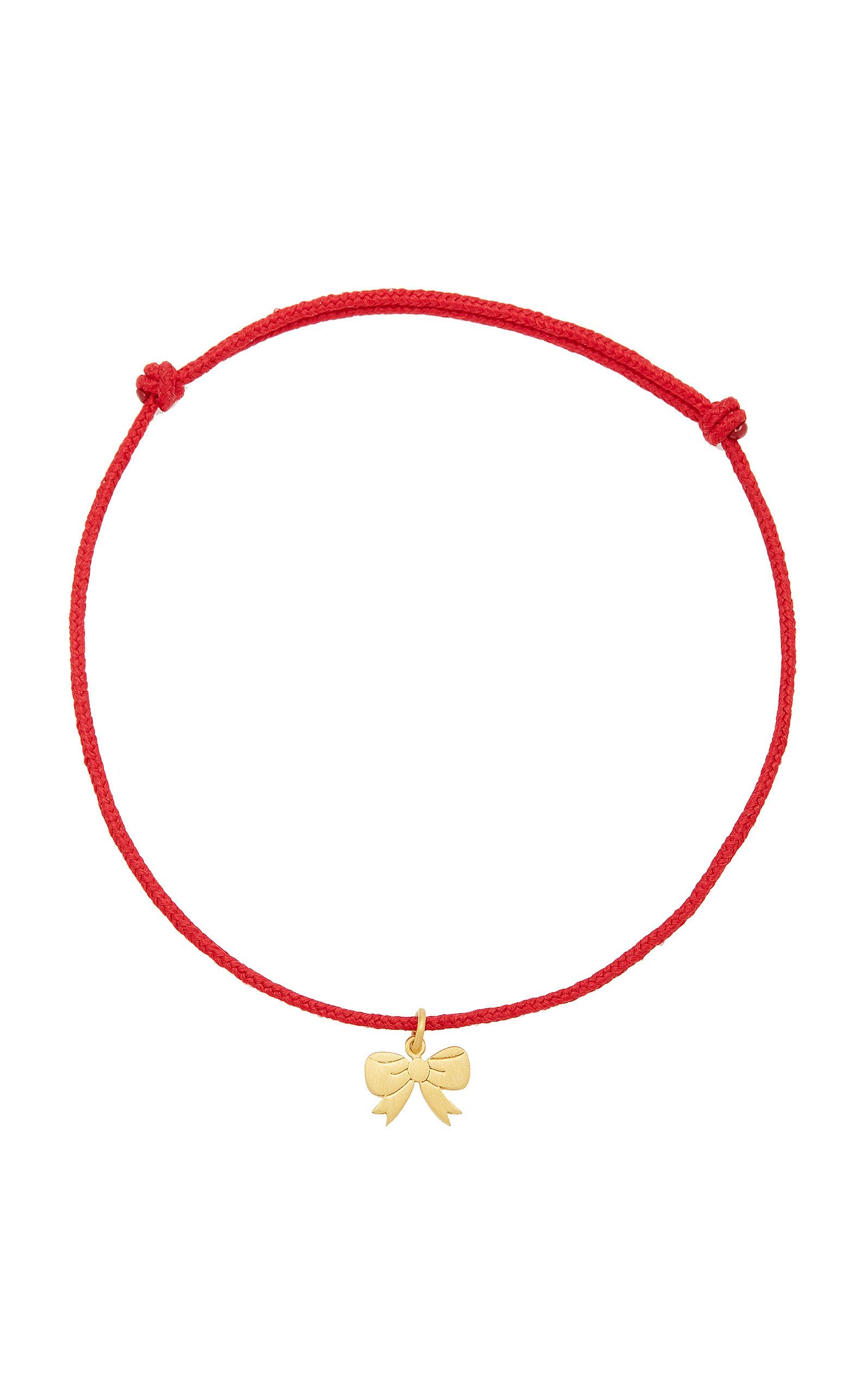 Women's 22K Gold Charm Bracelet