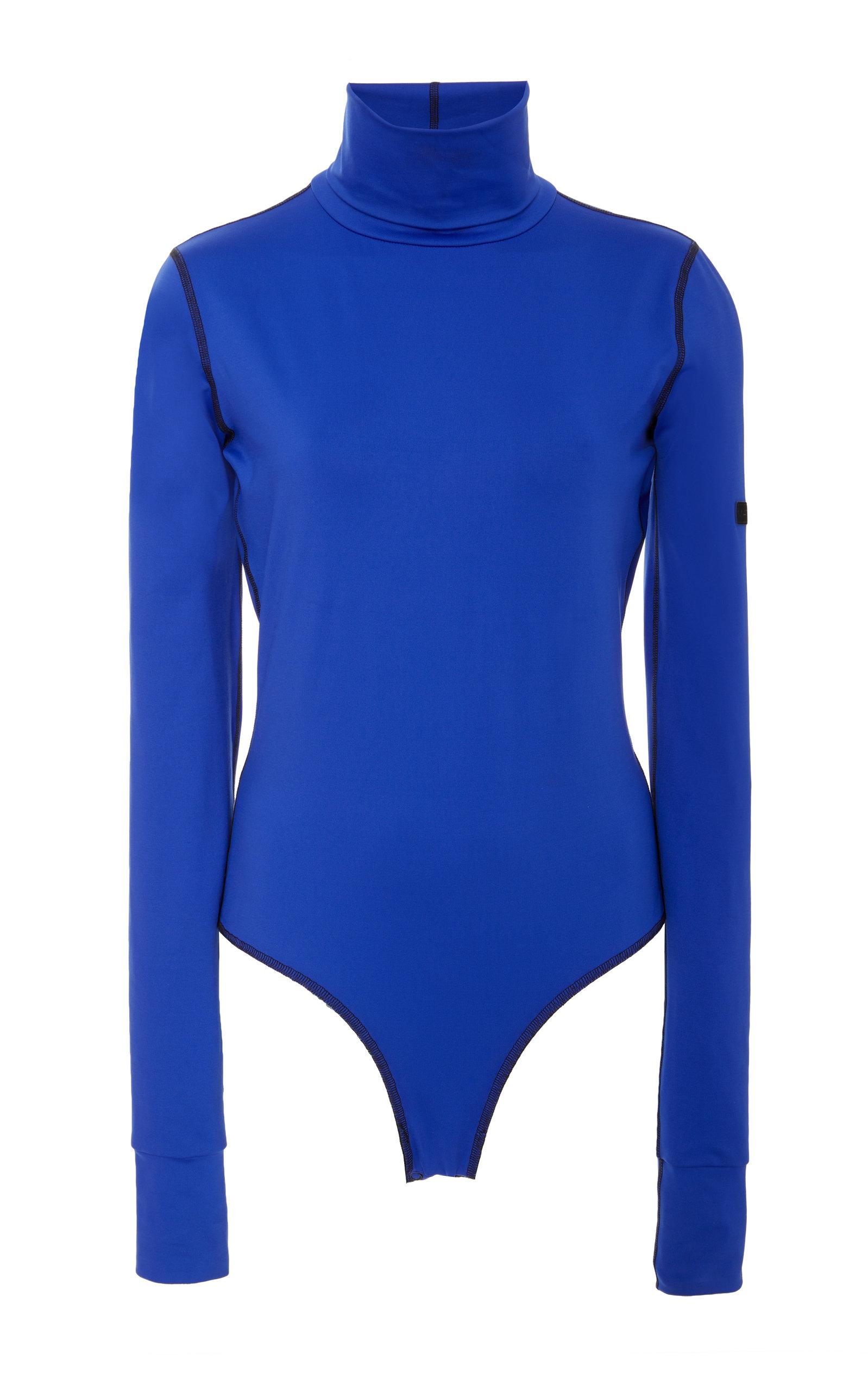 Women's Exclusive The Gerenuk Turtleneck Bodysuit