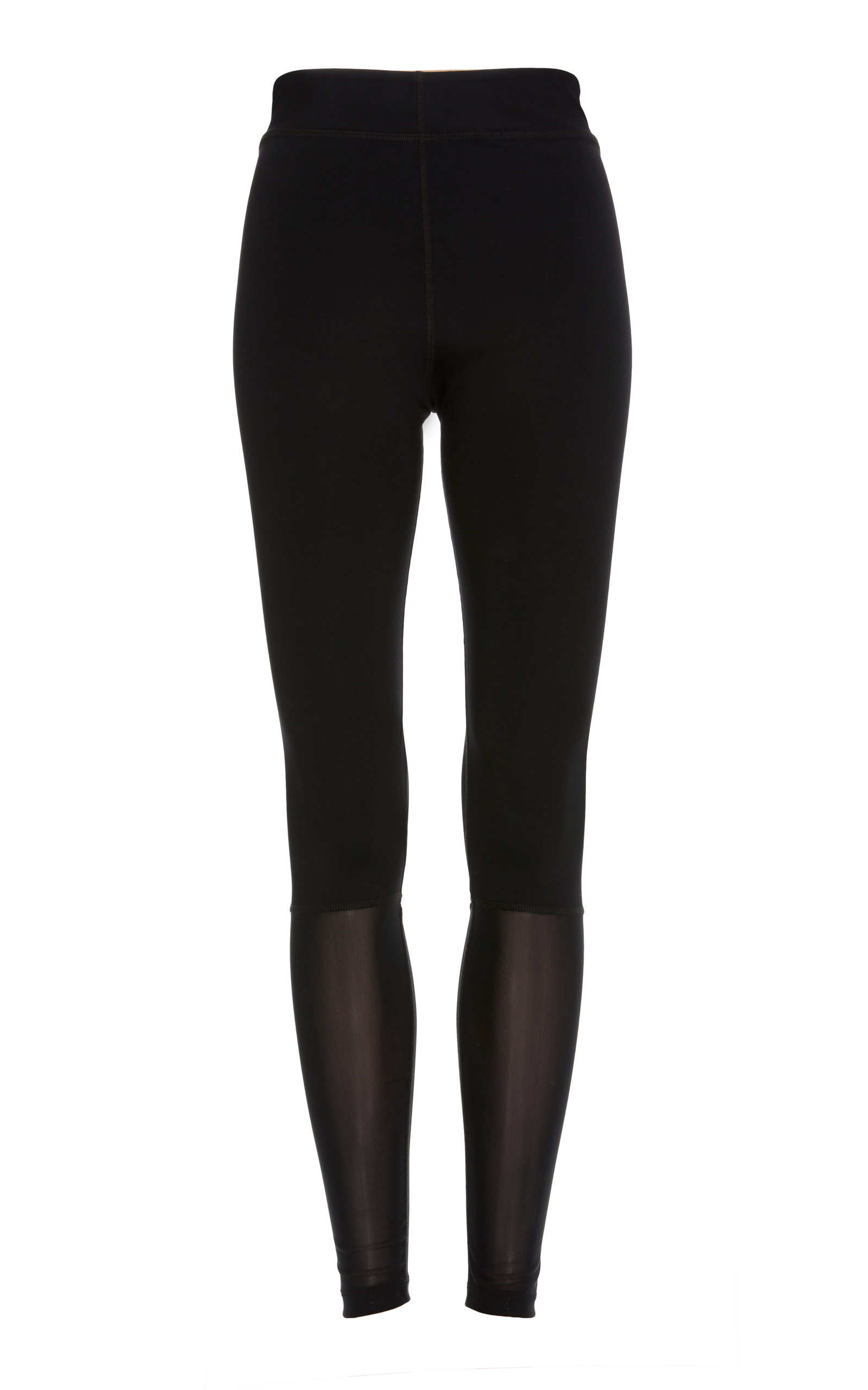 Women's Exclusive The Jerboa Jersey And Mesh Leggings
