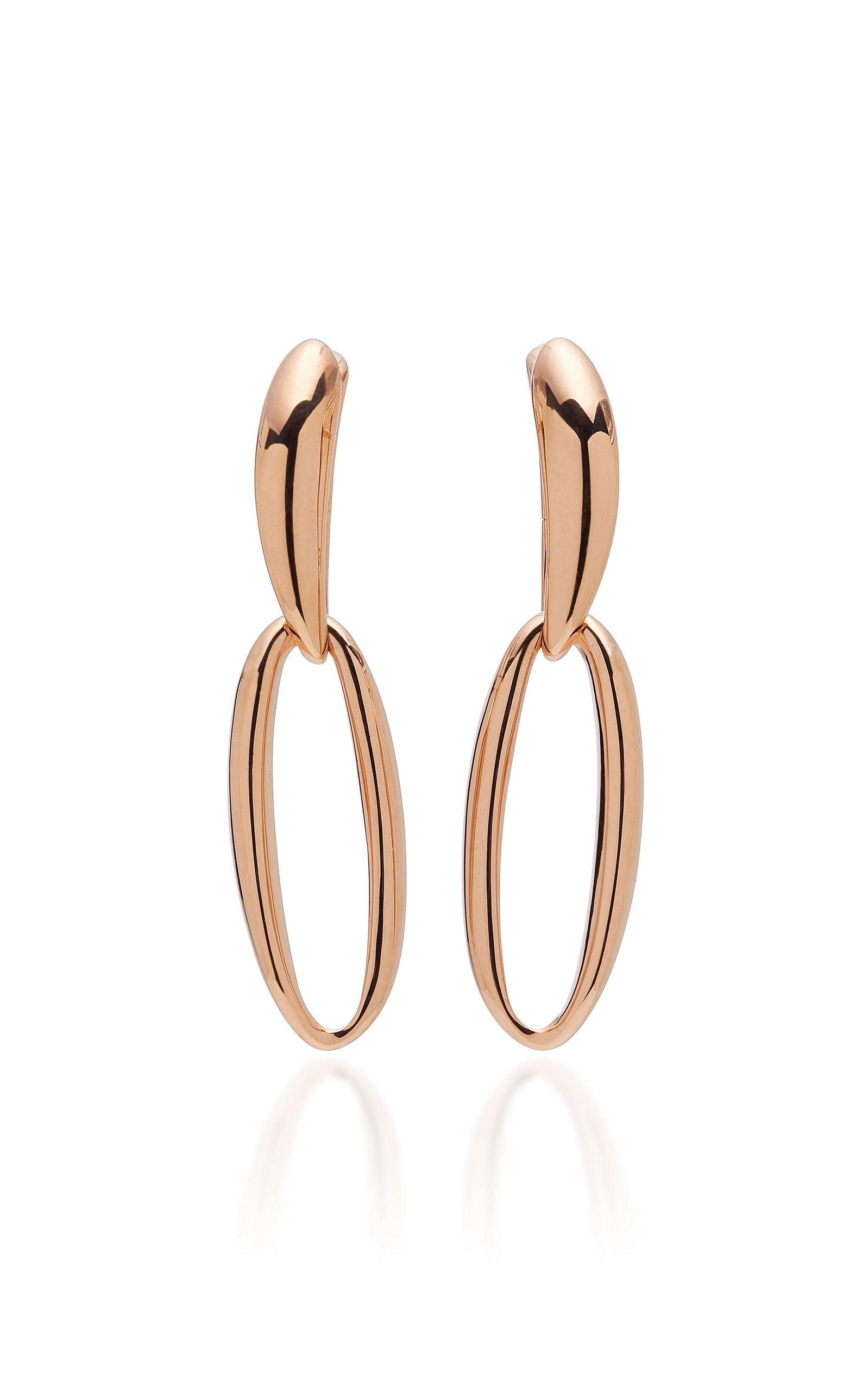 Women's 14K Gold Earrings