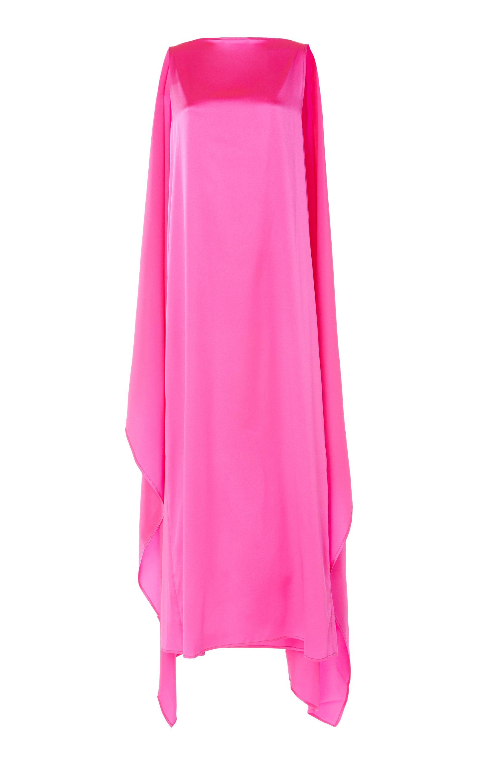 Buy Bernadette Antwerp Judy Satin Maxi Dress online, shop Bernadette Antwerp at the best price
