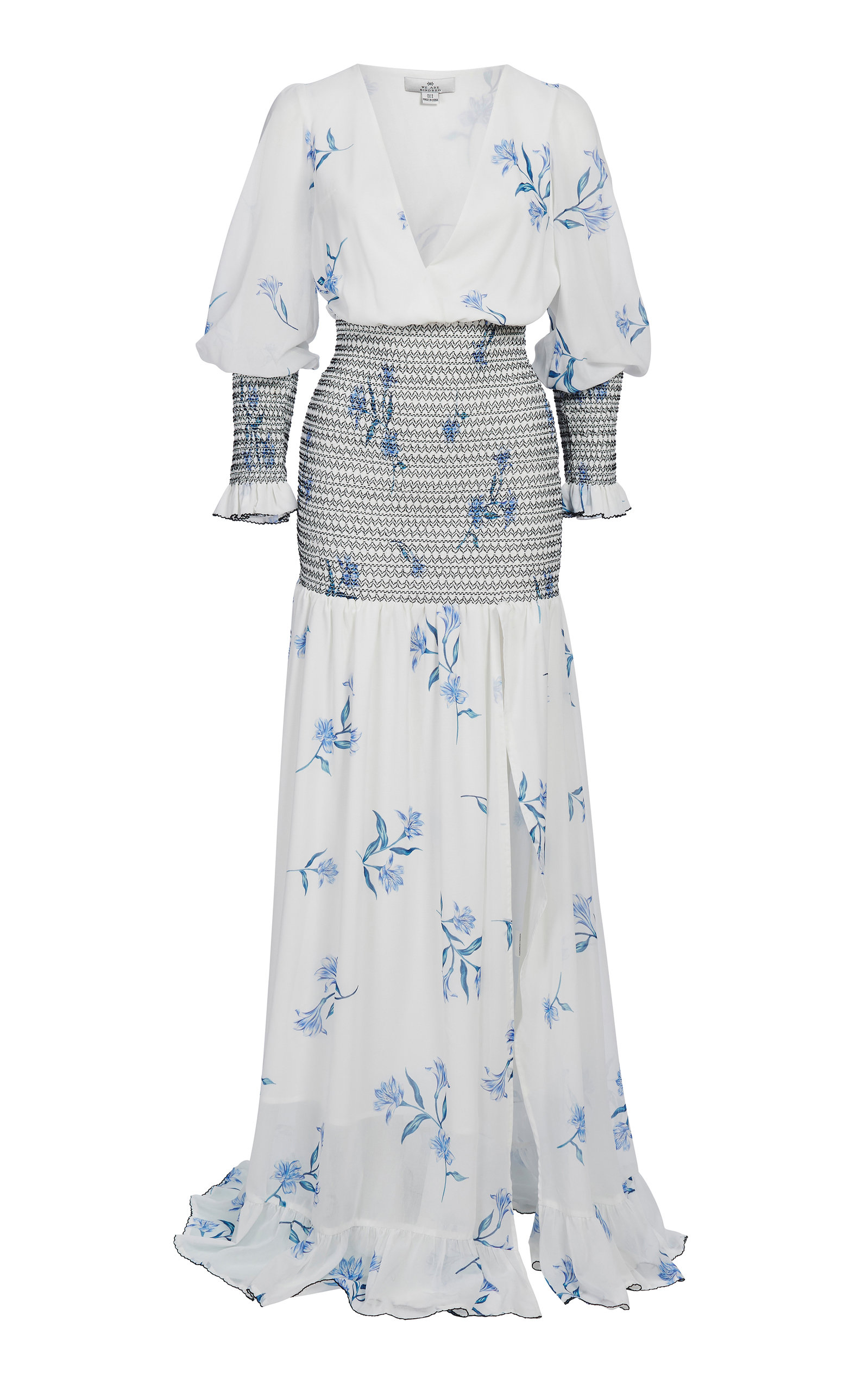 Buy We Are Kindred Havana Maxi Dress online, shop We Are Kindred at the best price