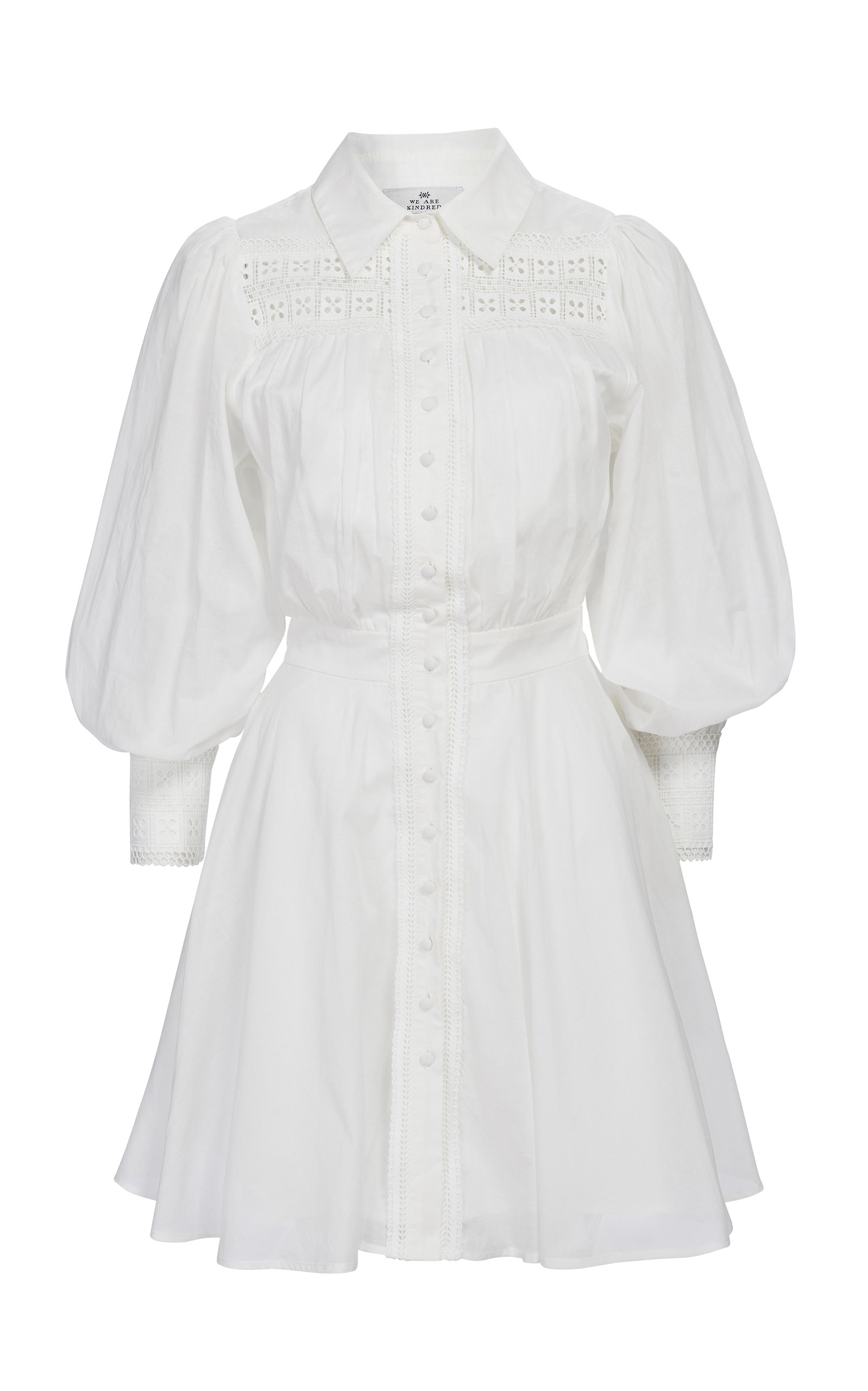 Buy We Are Kindred Sorrento Mini Dress online, shop We Are Kindred at the best price
