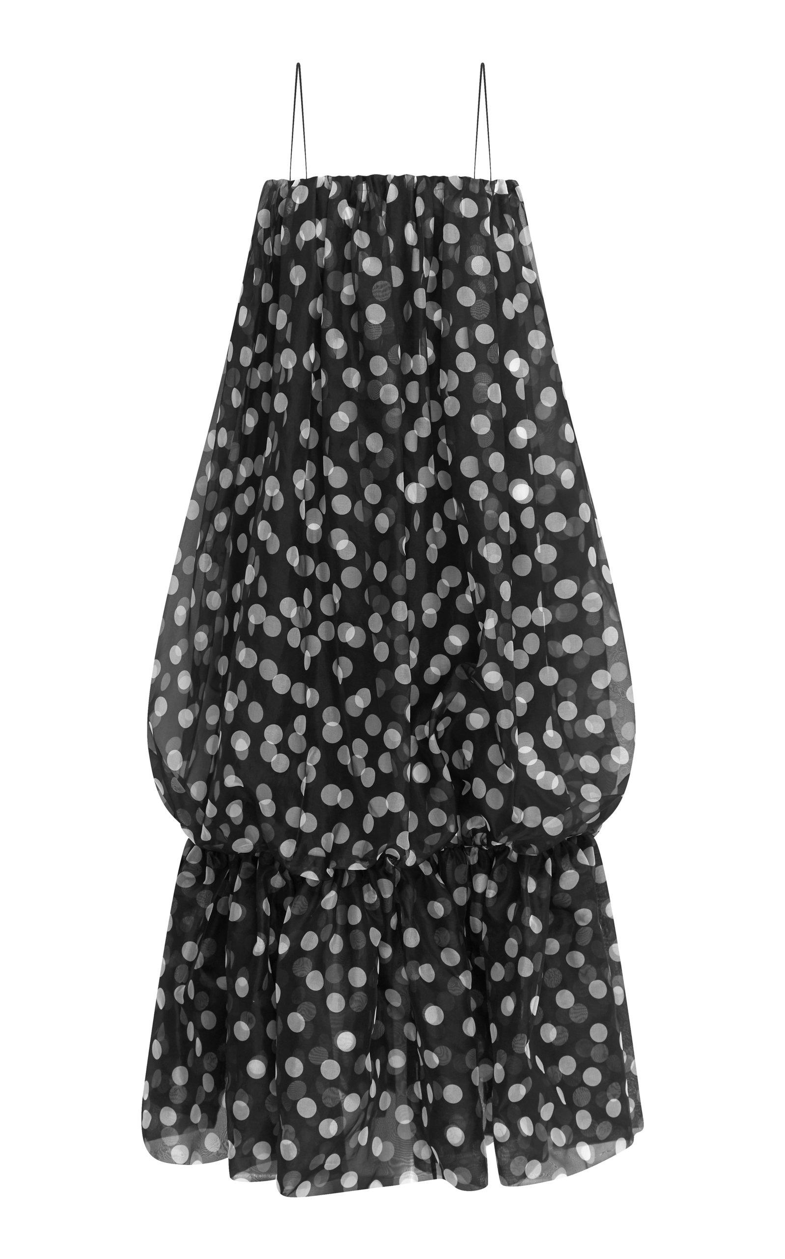 Buy LEE MATHEWS Cherry Spot Bubble Dress online, shop LEE MATHEWS at the best price