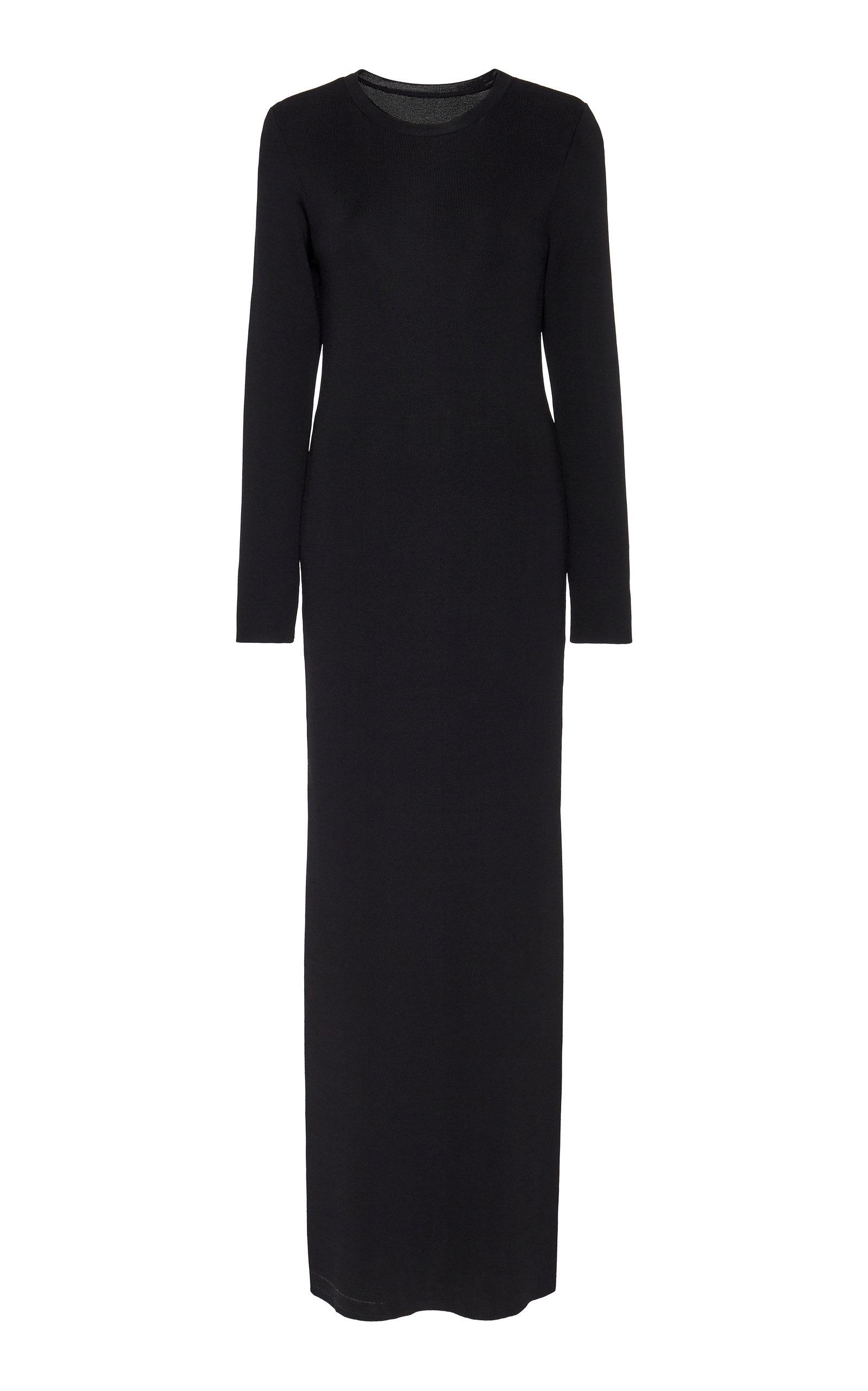 Buy Matteau Jersey Maxi Dress online, shop Matteau at the best price