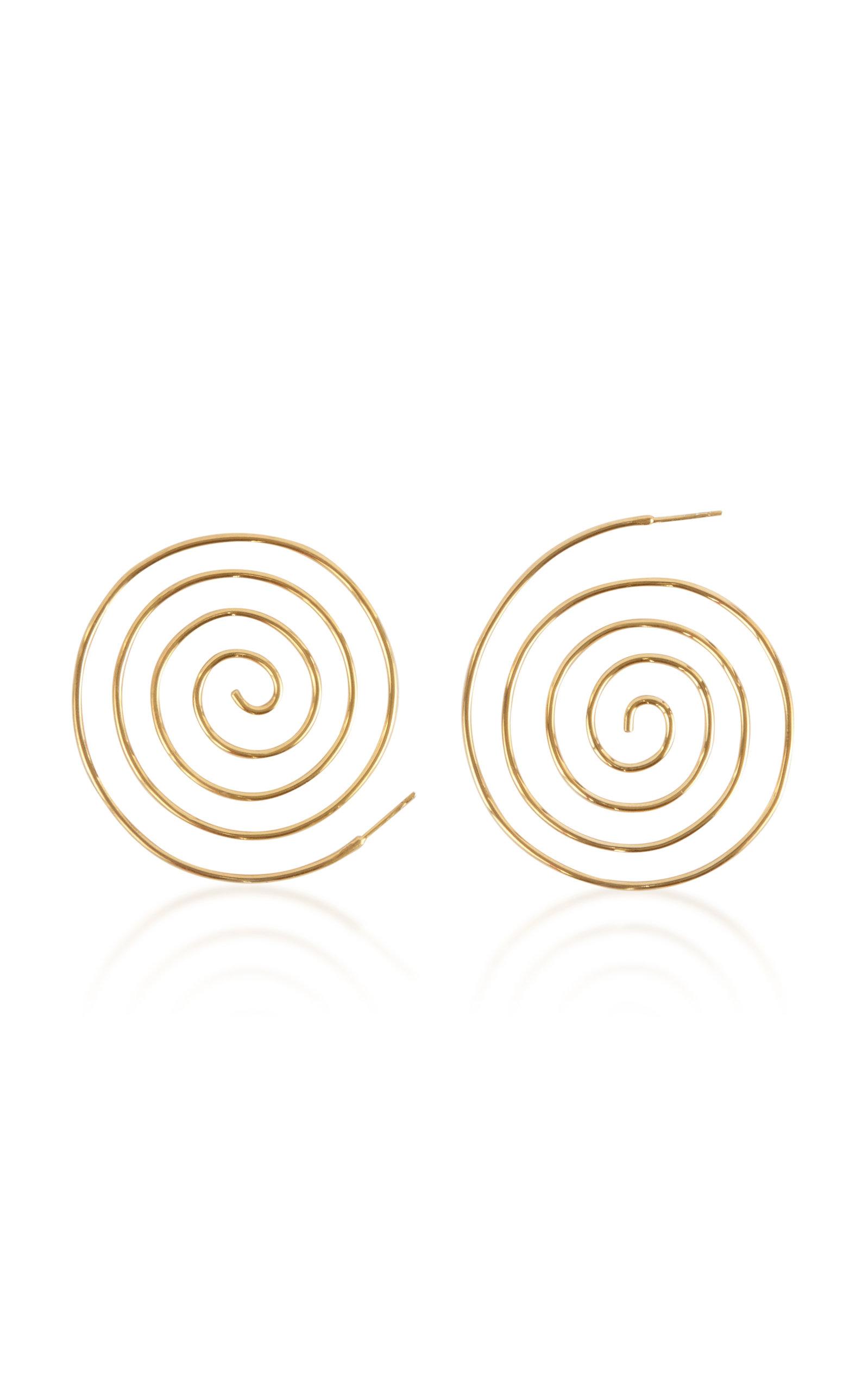 Women's Circular Econo Earring