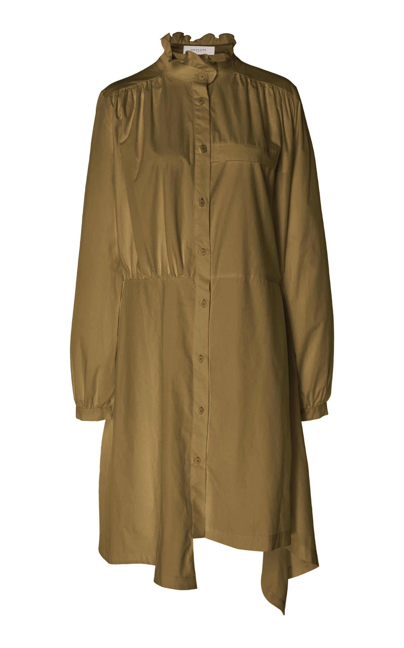 Buy Preen Line Nina Dress online, shop Preen Line at the best price