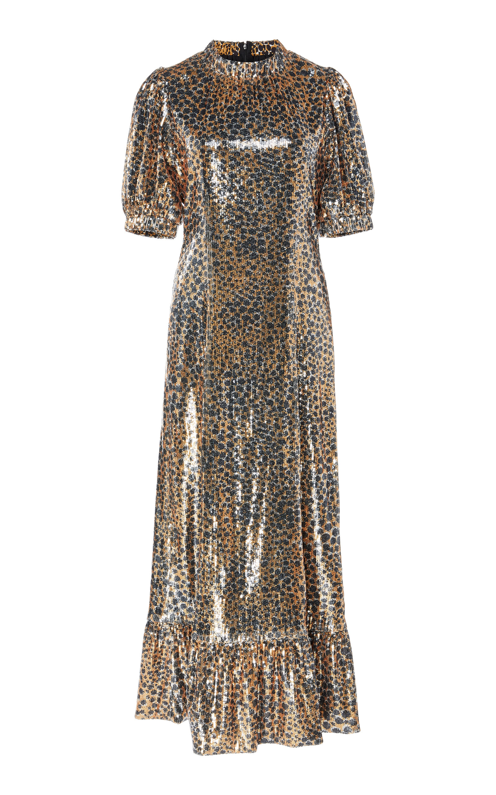 Buy Sea Sequined Midi Dress online, shop Sea at the best price
