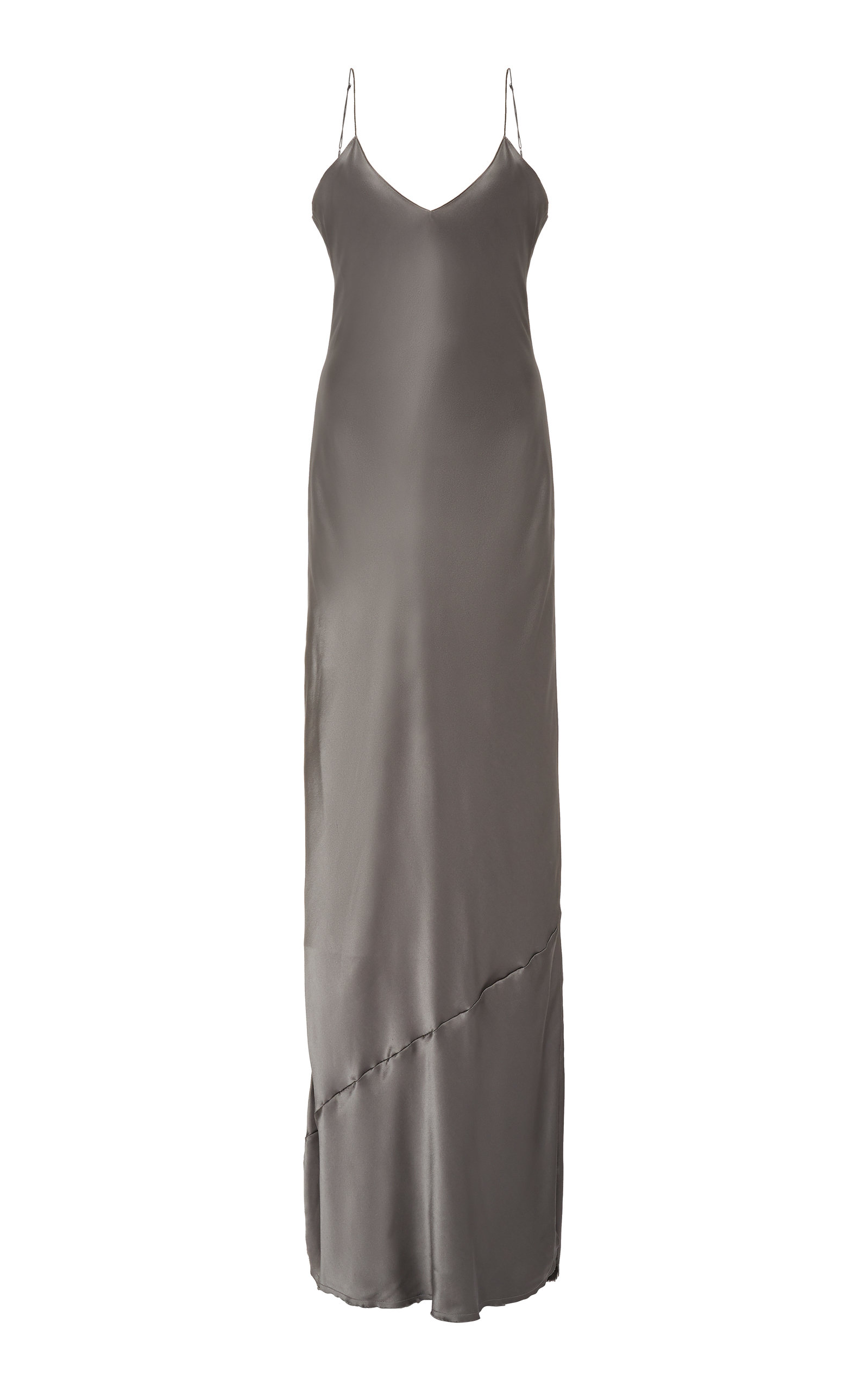 Buy NILI LOTAN Cami Silk Maxi Dress online, shop NILI LOTAN at the best price