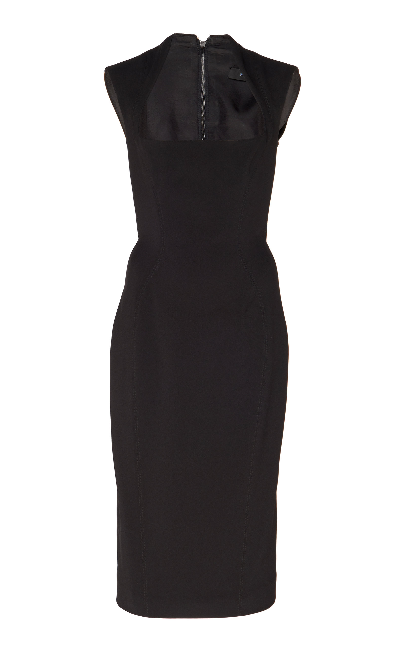 Buy MUGLER Tech Sculpting Dress online, shop MUGLER at the best price