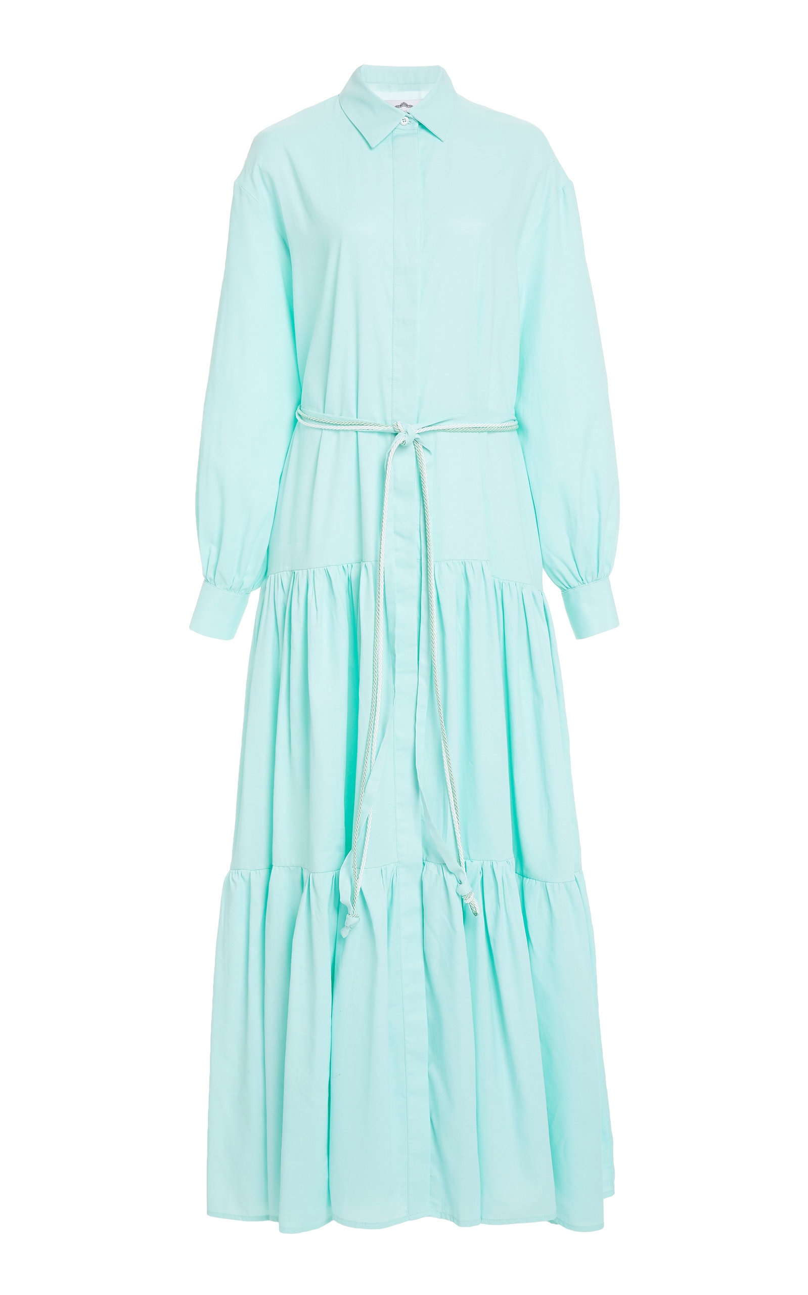 Buy Evi Grintela Brione Shirt Dress online, shop Evi Grintela at the best price