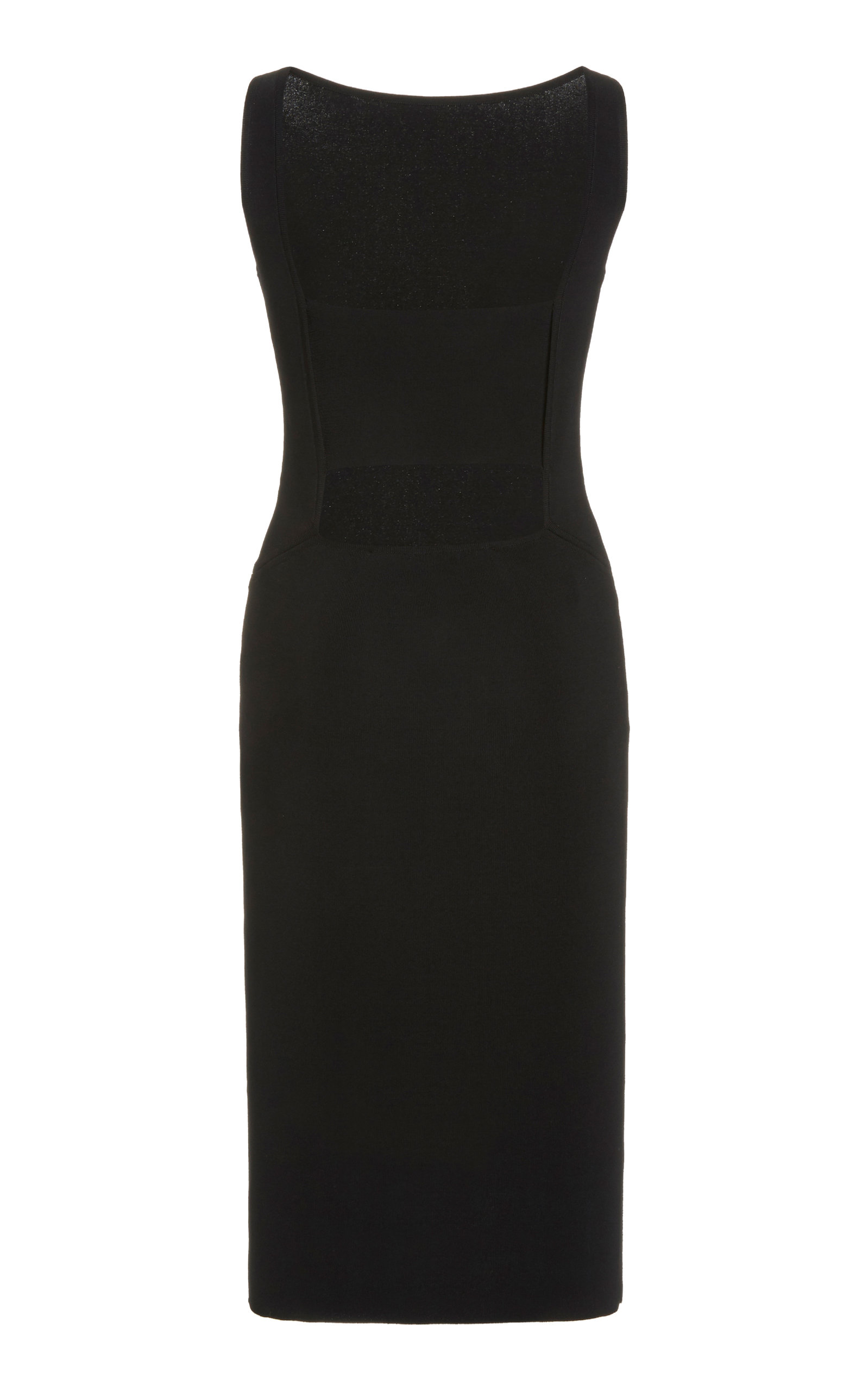 Buy Gauge81 Lausanne Sleeveless Jersey Midi Dress online, shop Gauge81 at the best price