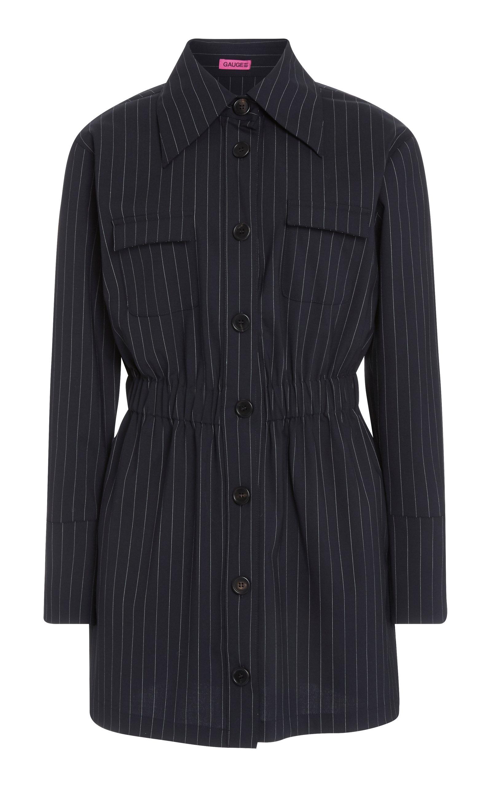 Buy Gauge81 Cairo Dress online, shop Gauge81 at the best price