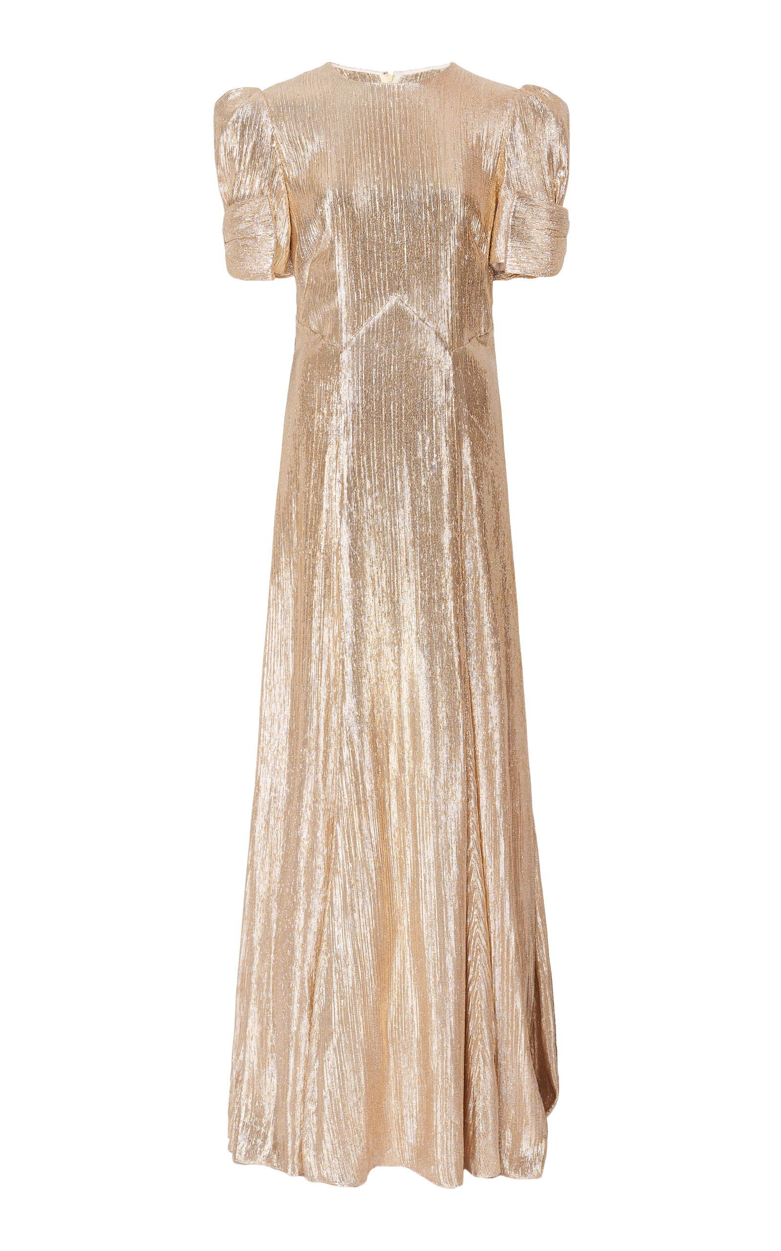 Buy The Vampire's Wife Lamé Gown online, shop The Vampire's Wife at the best price