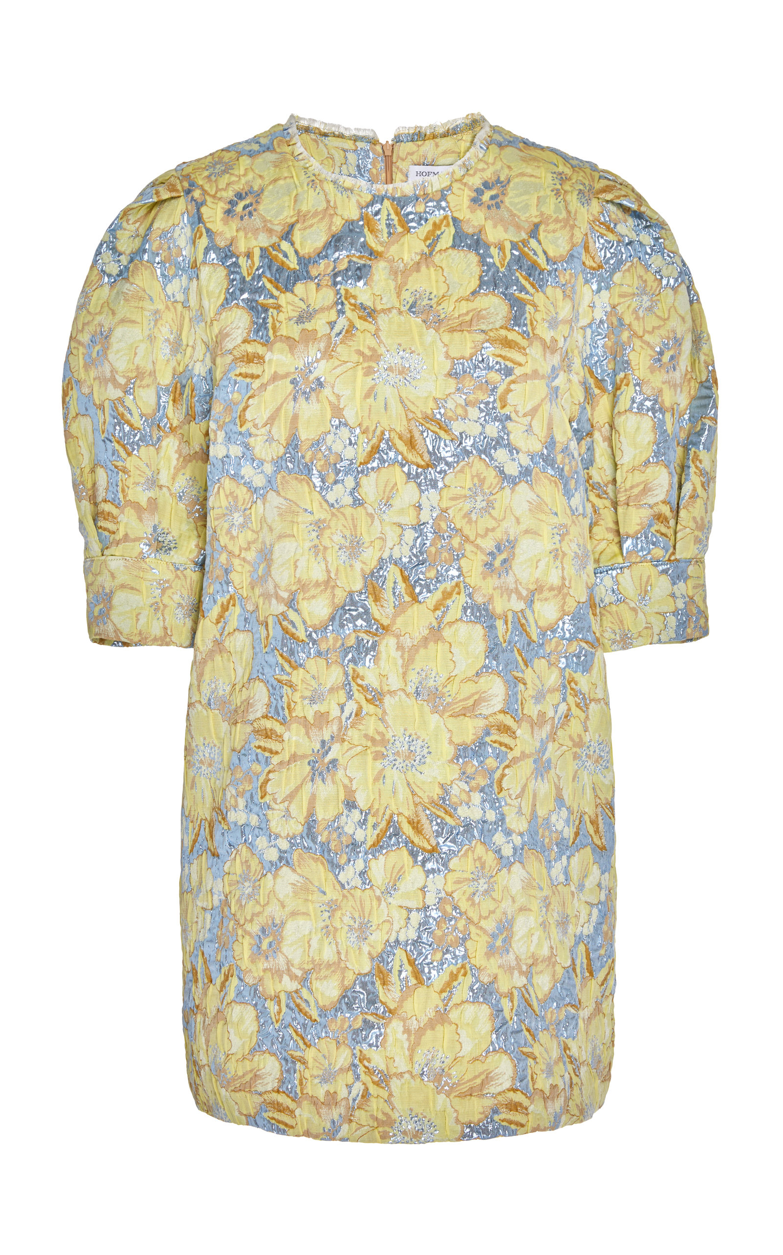 Buy HOFMANN COPENHAGEN Nina Dress online, shop HOFMANN COPENHAGEN at the best price