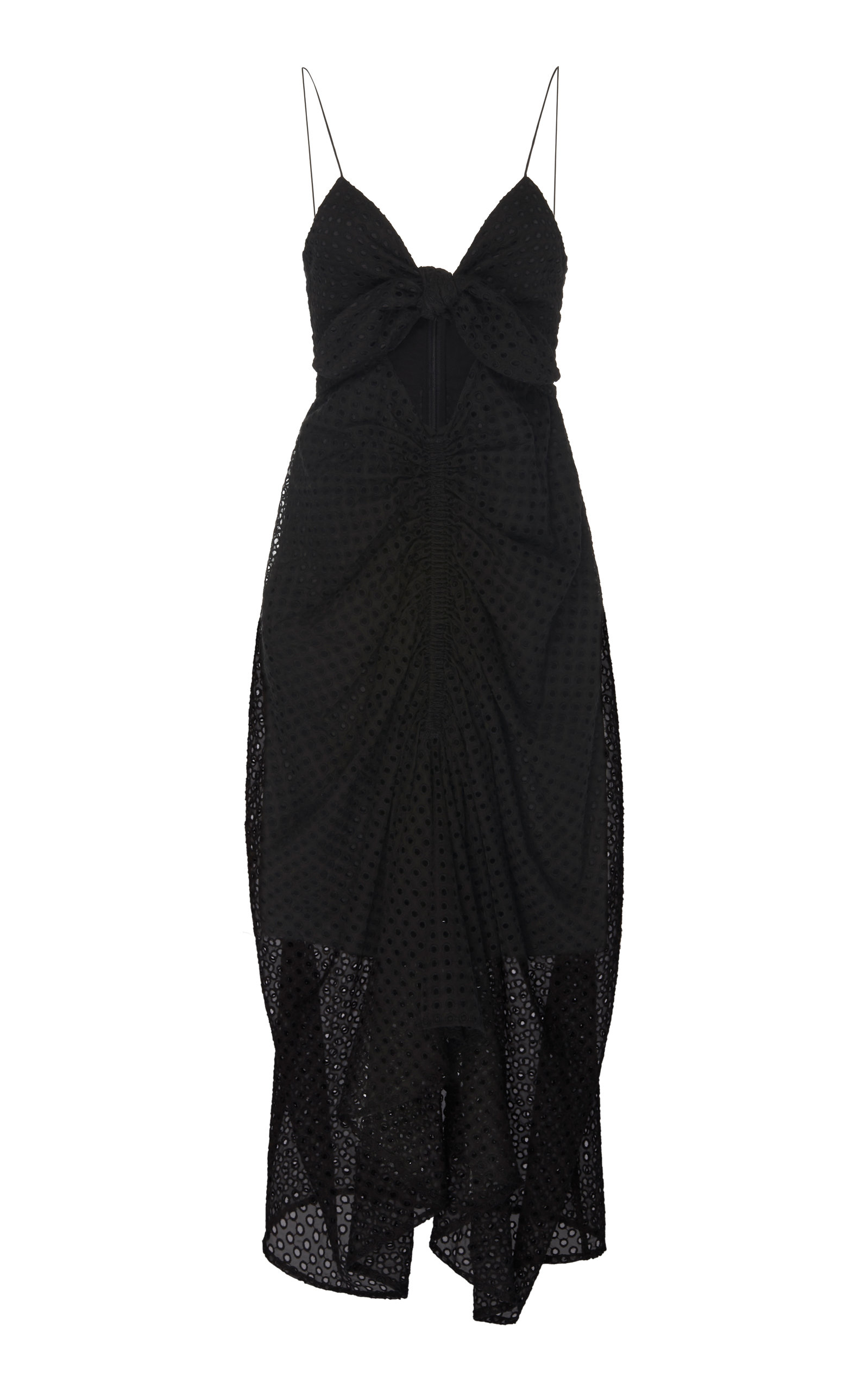 Buy Significant Other Malia Wrap Tie Dress online, shop Significant Other at the best price