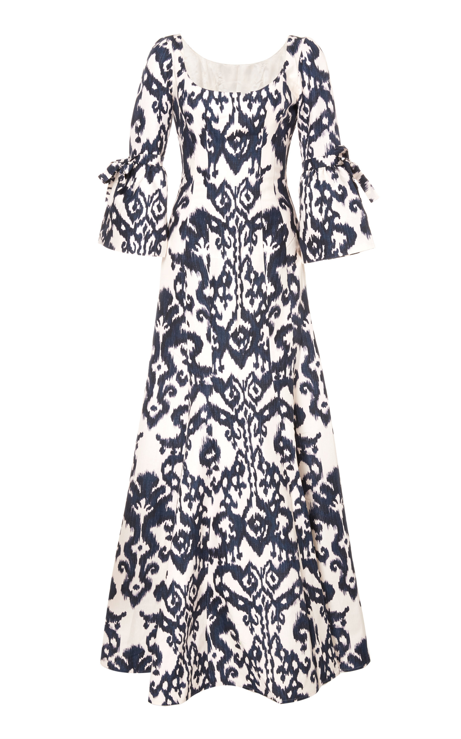 Buy Andres Otalora Margarita Maxi Dress online, shop Andres Otalora at the best price