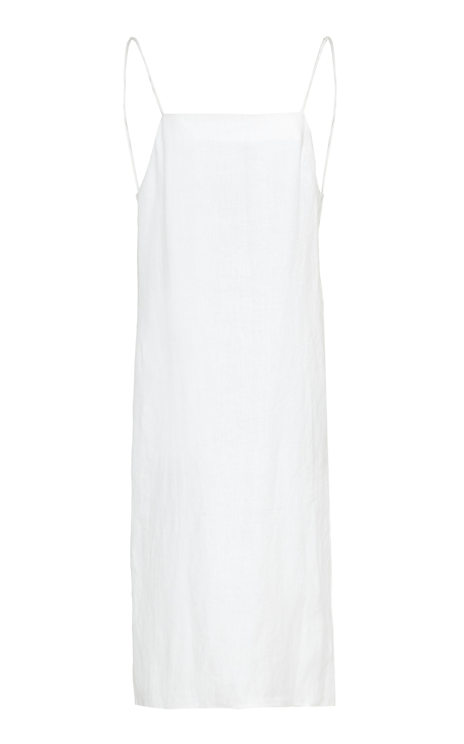 Buy Matin Linen Shift Dress online, shop Matin at the best price