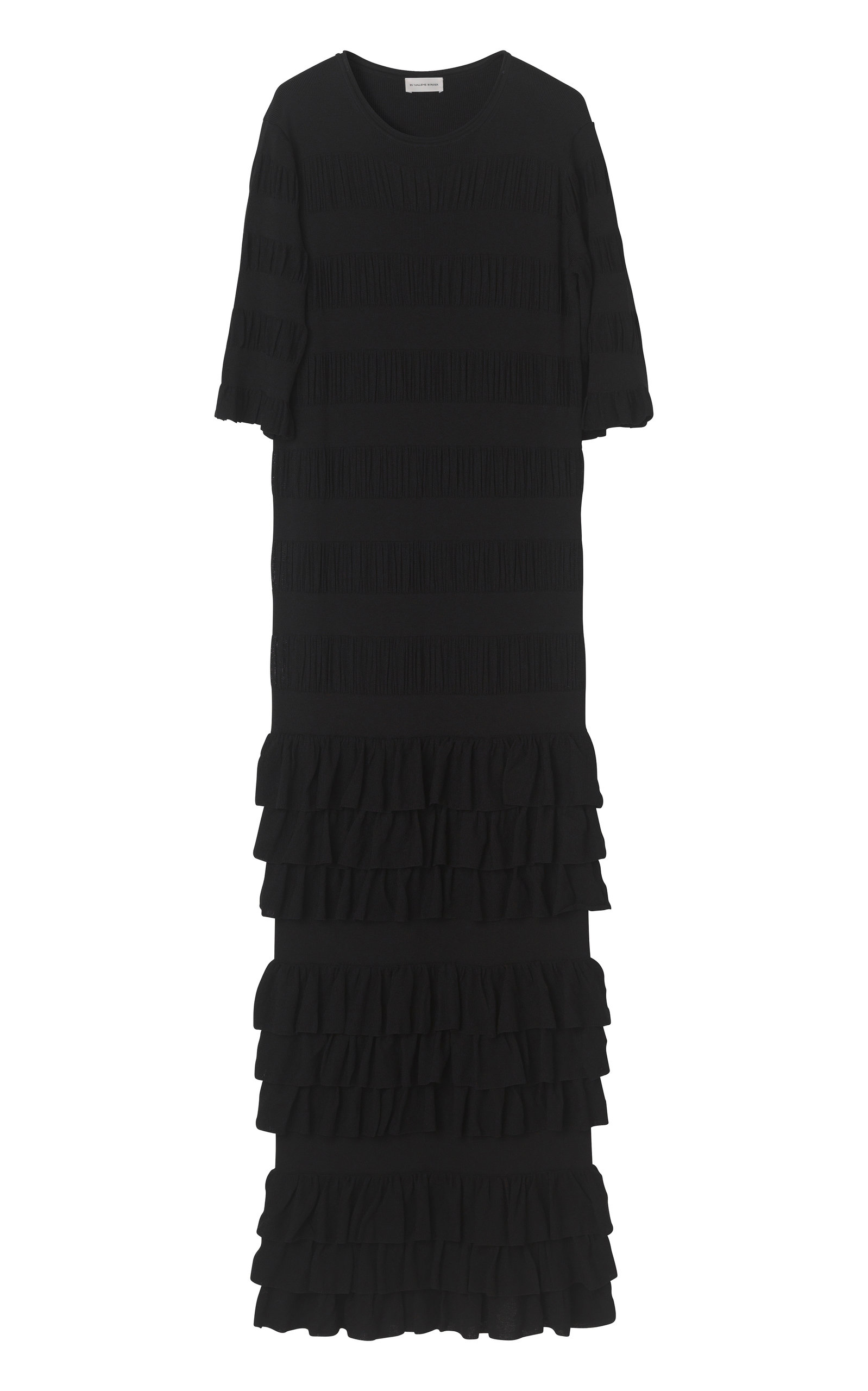 Buy By Malene Birger Exellia Ribbon Knits Dress online, shop By Malene Birger at the best price