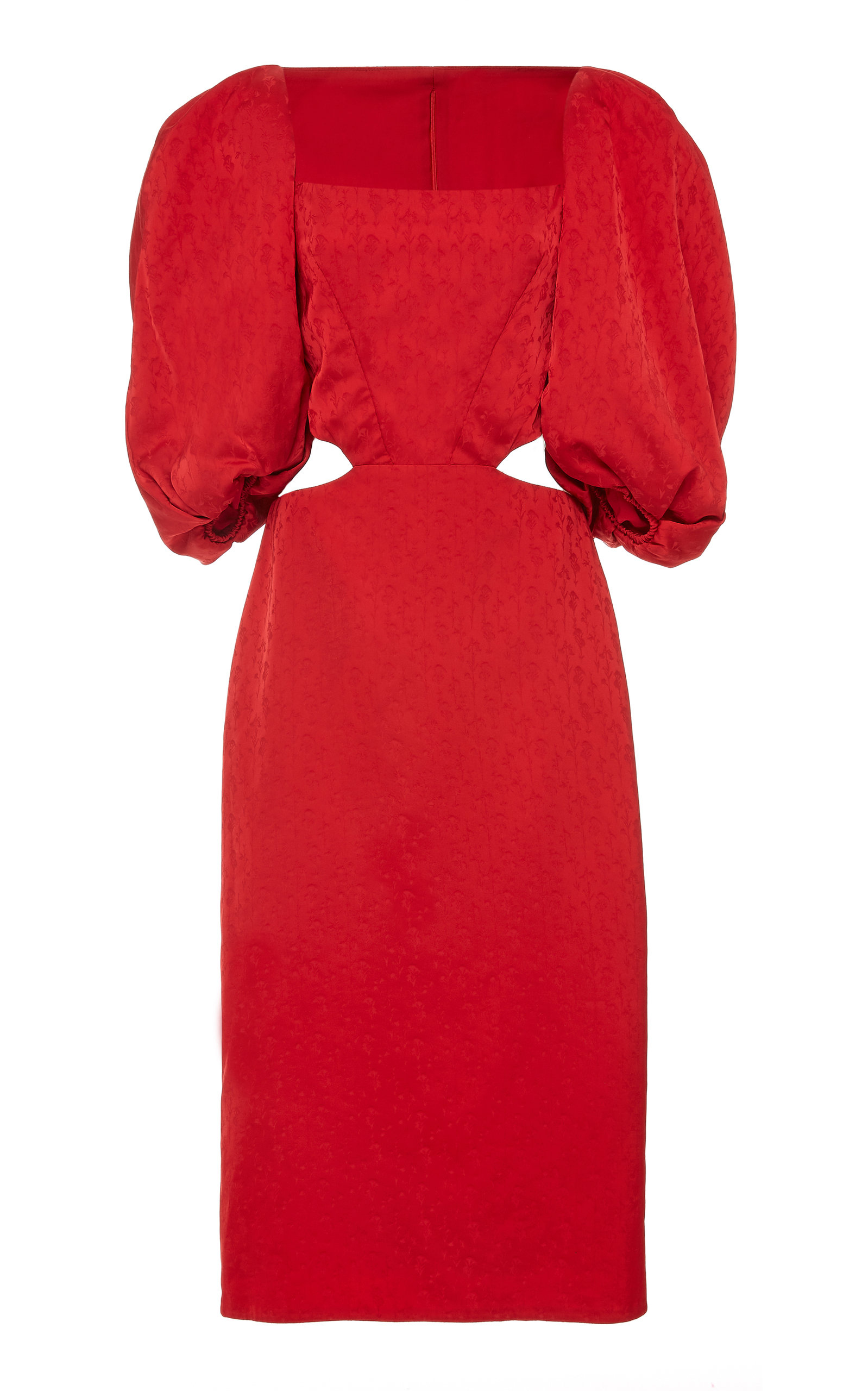 Buy Johanna Ortiz Exclusive Forgotten Virtues Dress online, shop Johanna Ortiz at the best price