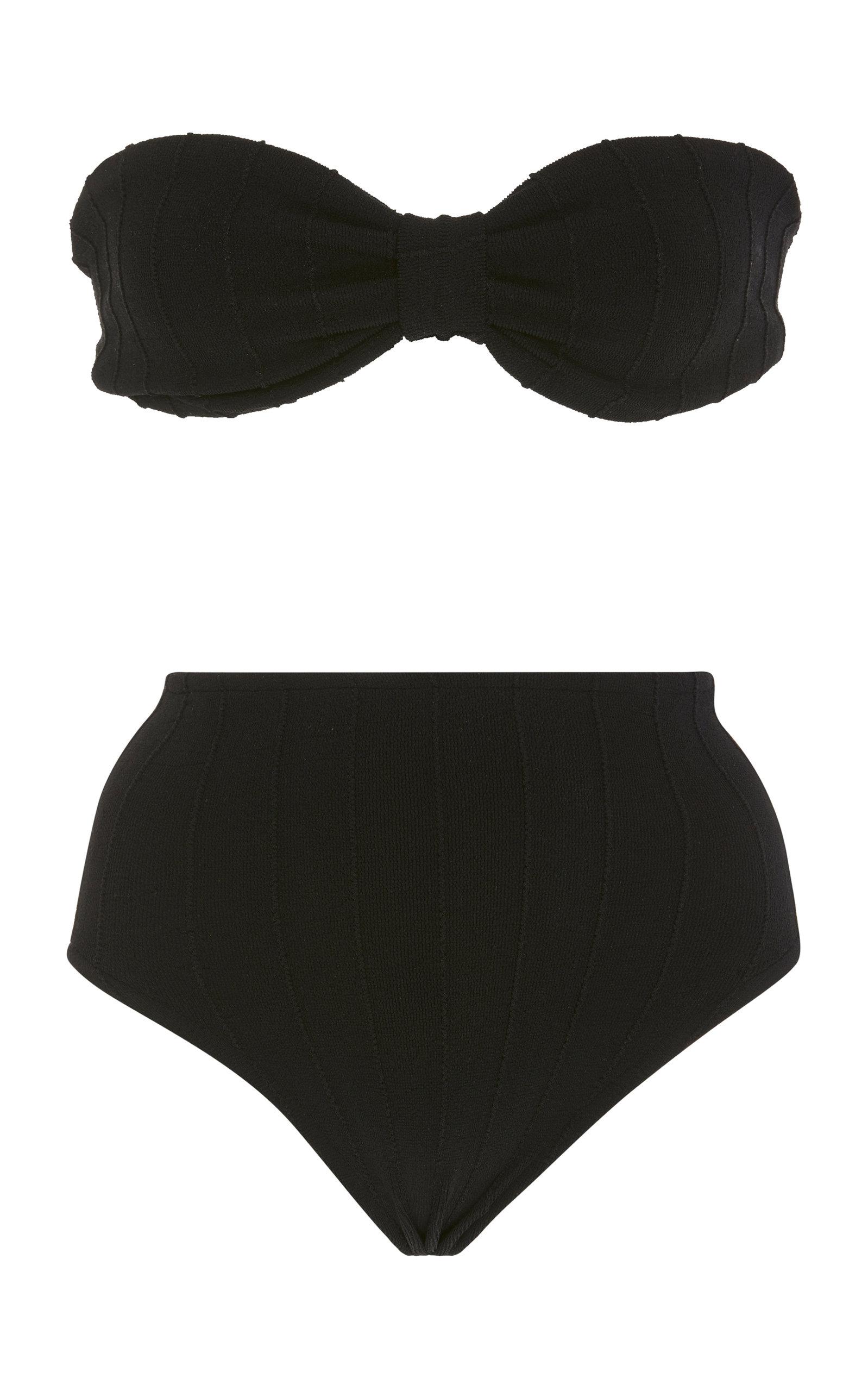 Women's Posey Nile Strapless Bikini