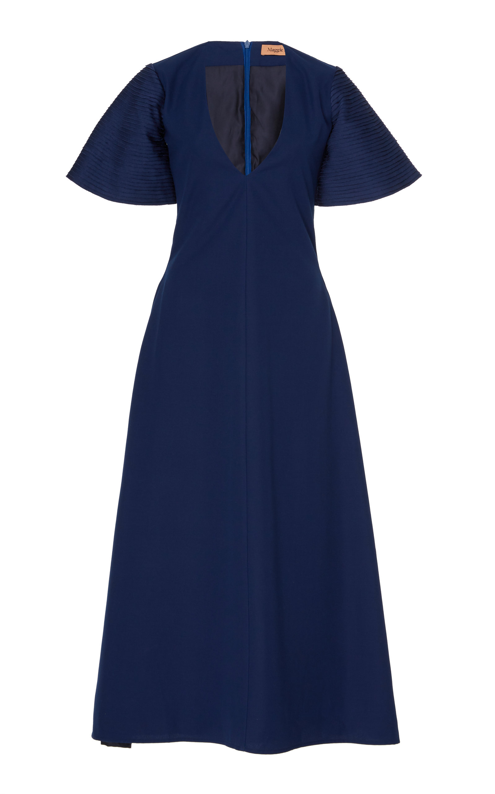 Buy Maggie Marilyn Feeling Complete Midi Dress online, shop Maggie Marilyn at the best price