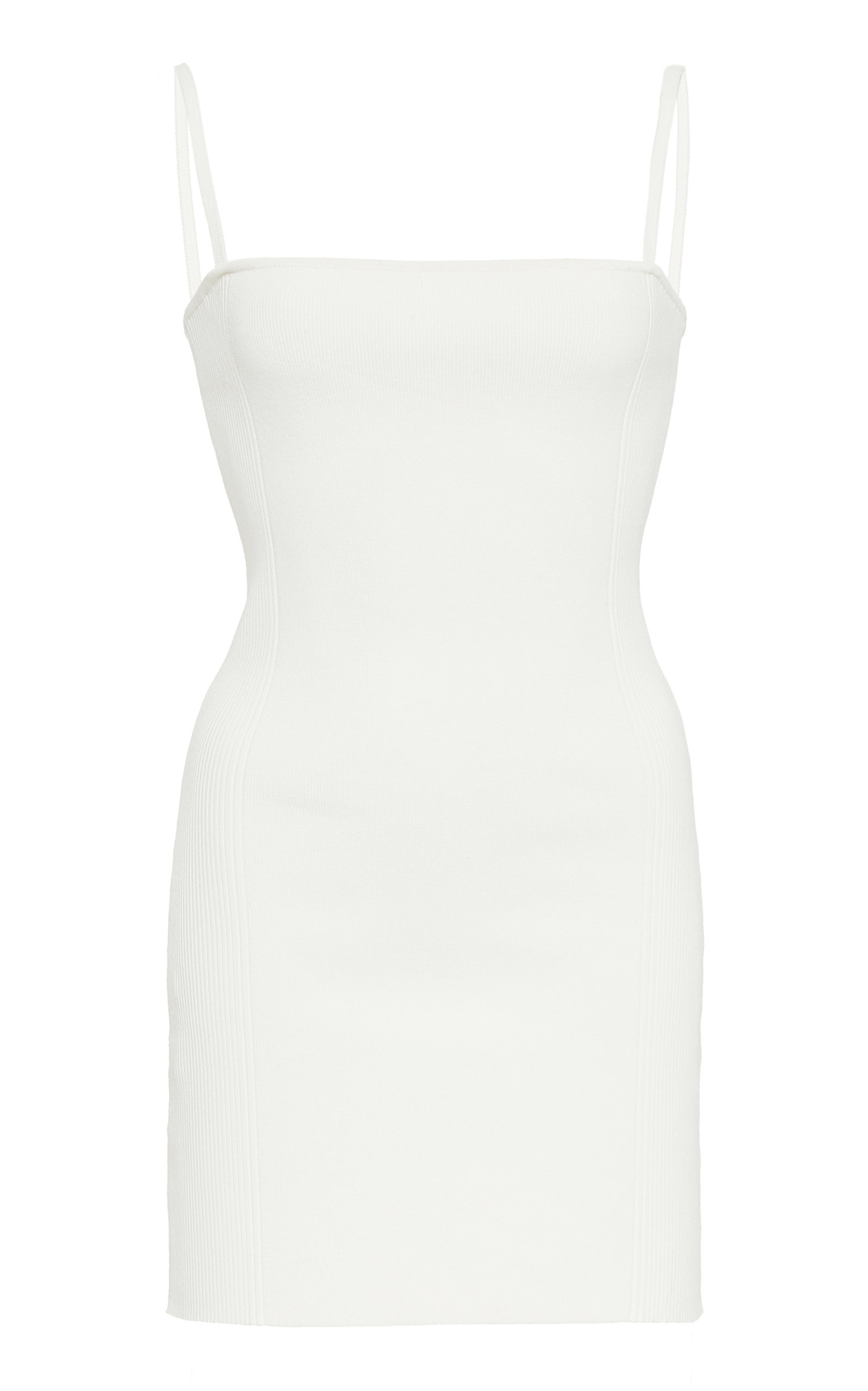 Buy Sir The Label Cecelia Stretch-Jersey Mini Dress online, shop Sir The Label at the best price