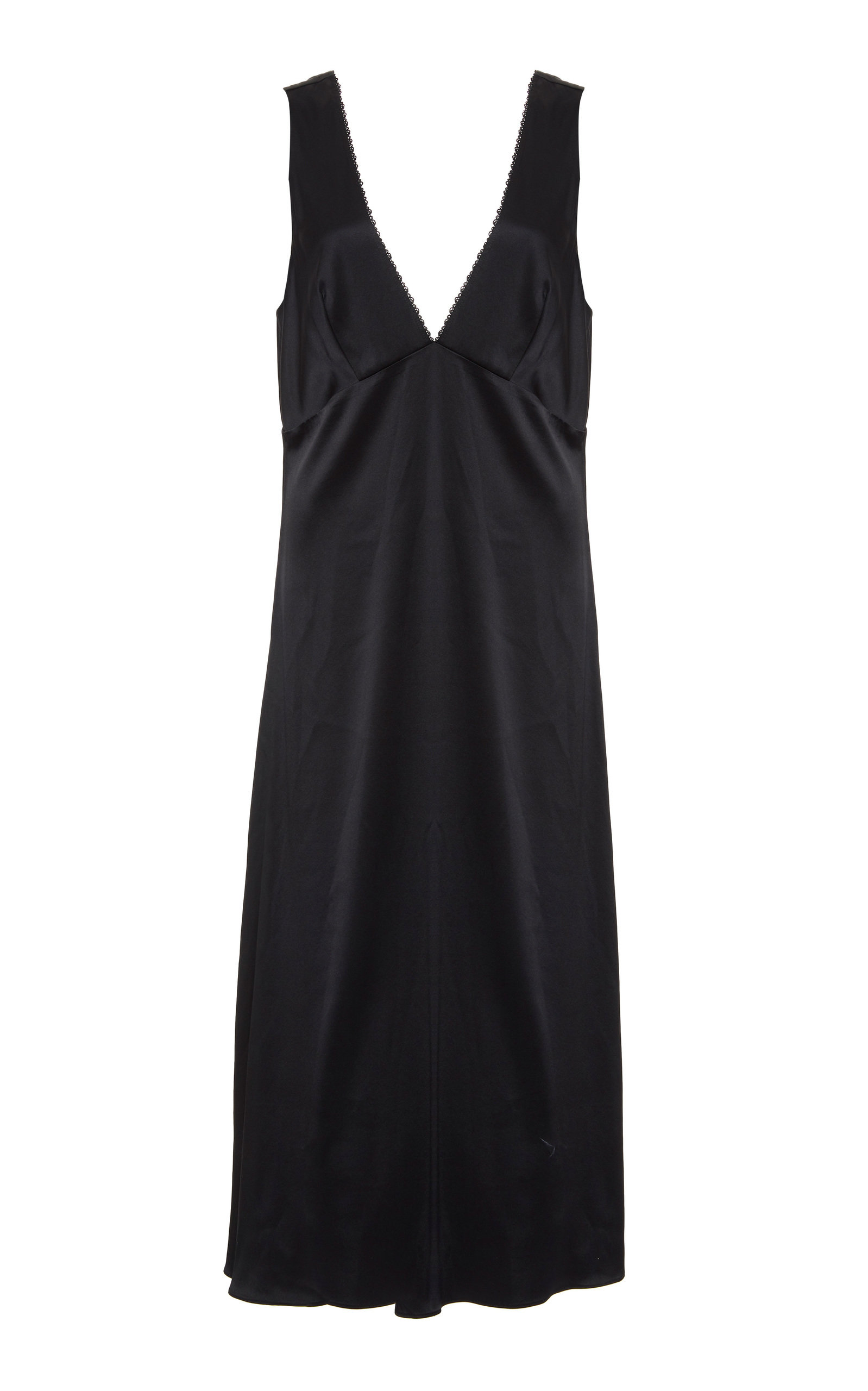 Buy Ciao Lucia Silvana Silk Midi Dress online, shop Ciao Lucia at the best price