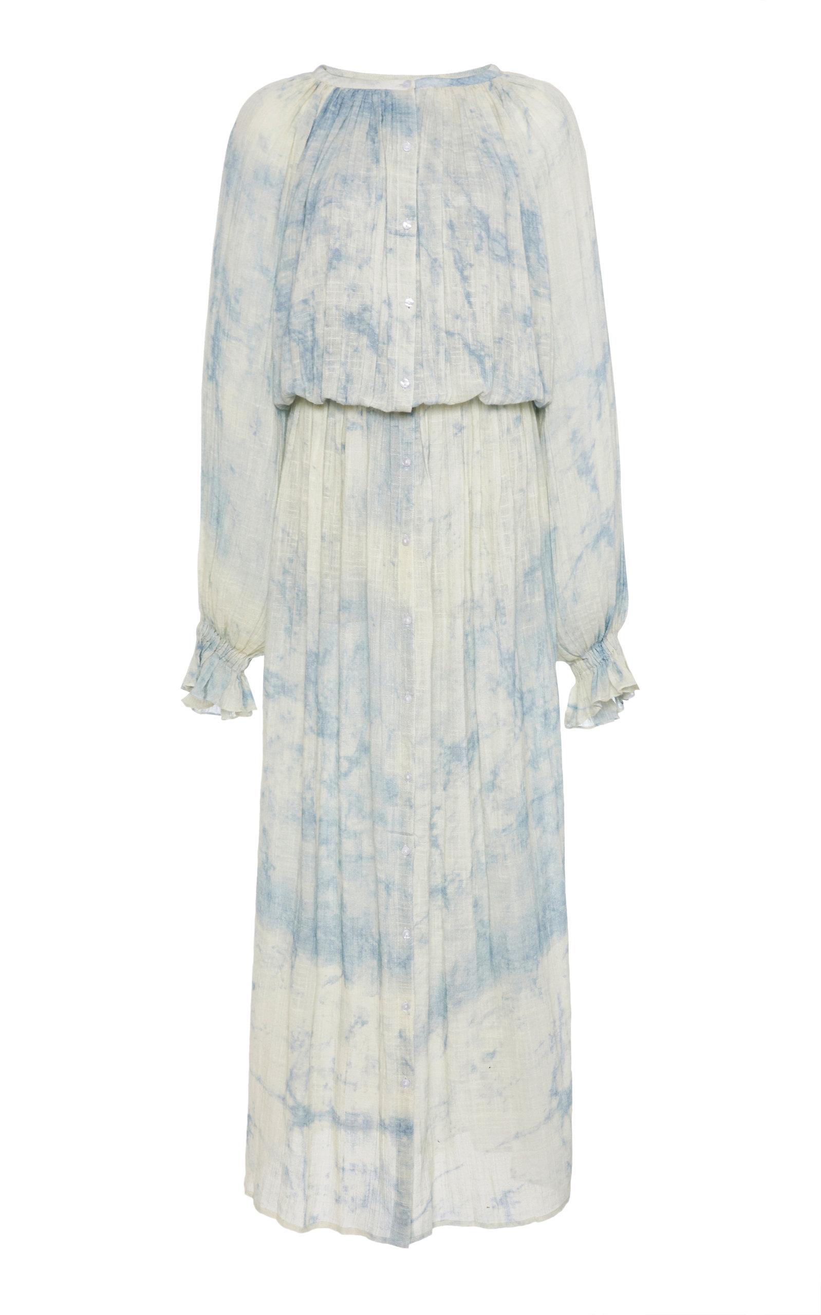 Buy Mes Demoiselles Volante Dress online, shop Mes Demoiselles at the best price