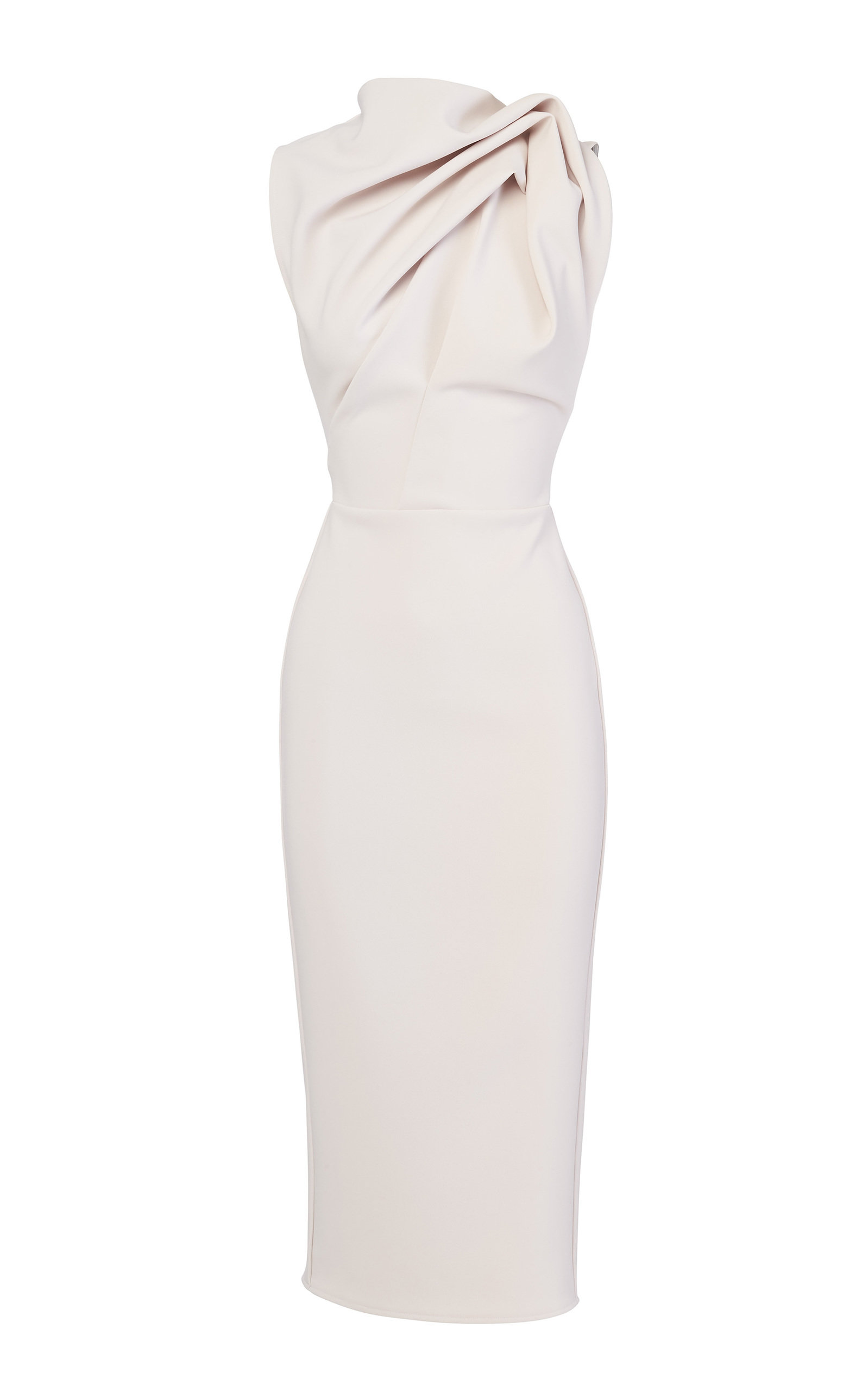 Buy Maticevski Encouraged Crepe De Chine Dress online, shop Maticevski at the best price