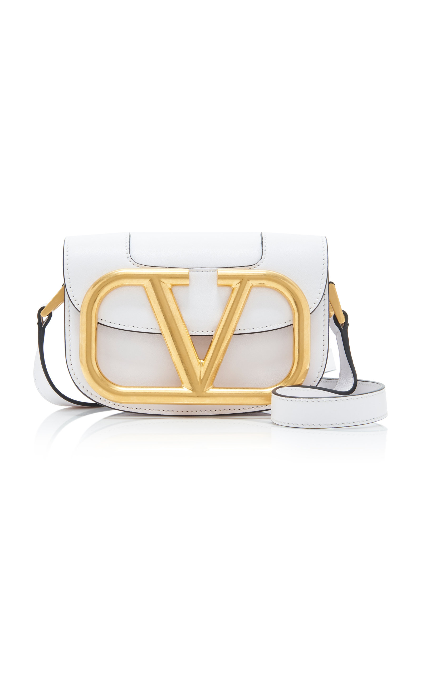VALENTINO SUPERVEE SMALL SHOULDER BAG