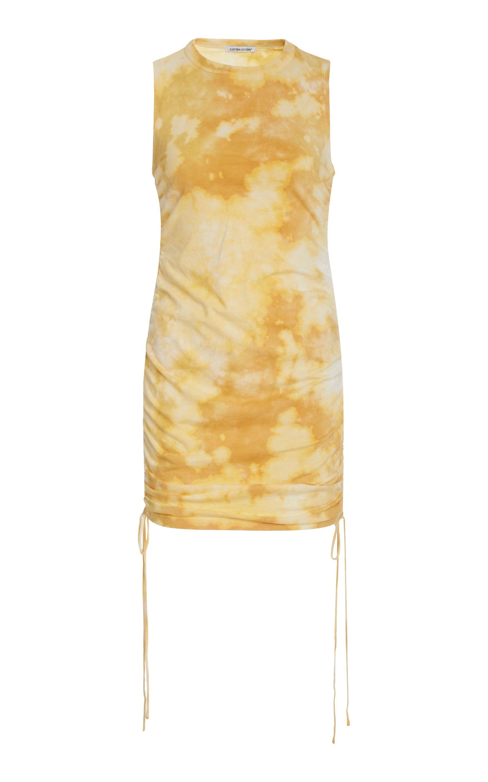 Buy Cotton Citizen Lisbon Jersey Tank Dress online, shop Cotton Citizen at the best price