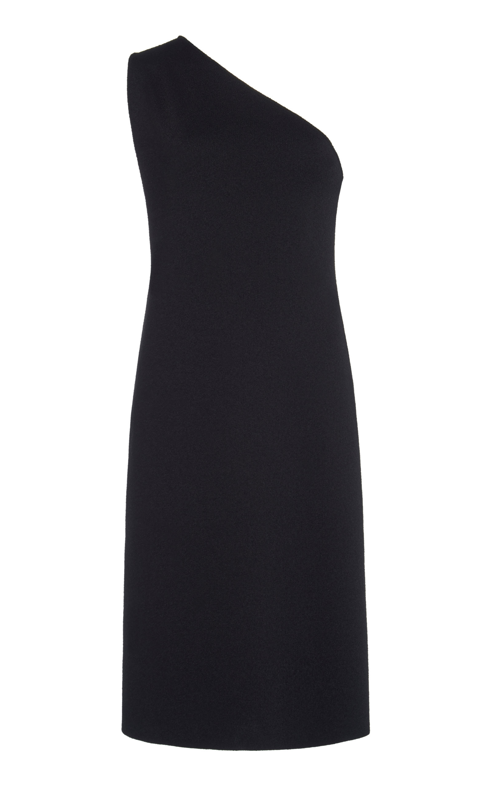 Buy Bottega Veneta One-Shoulder Cady Dress online, shop Bottega Veneta at the best price