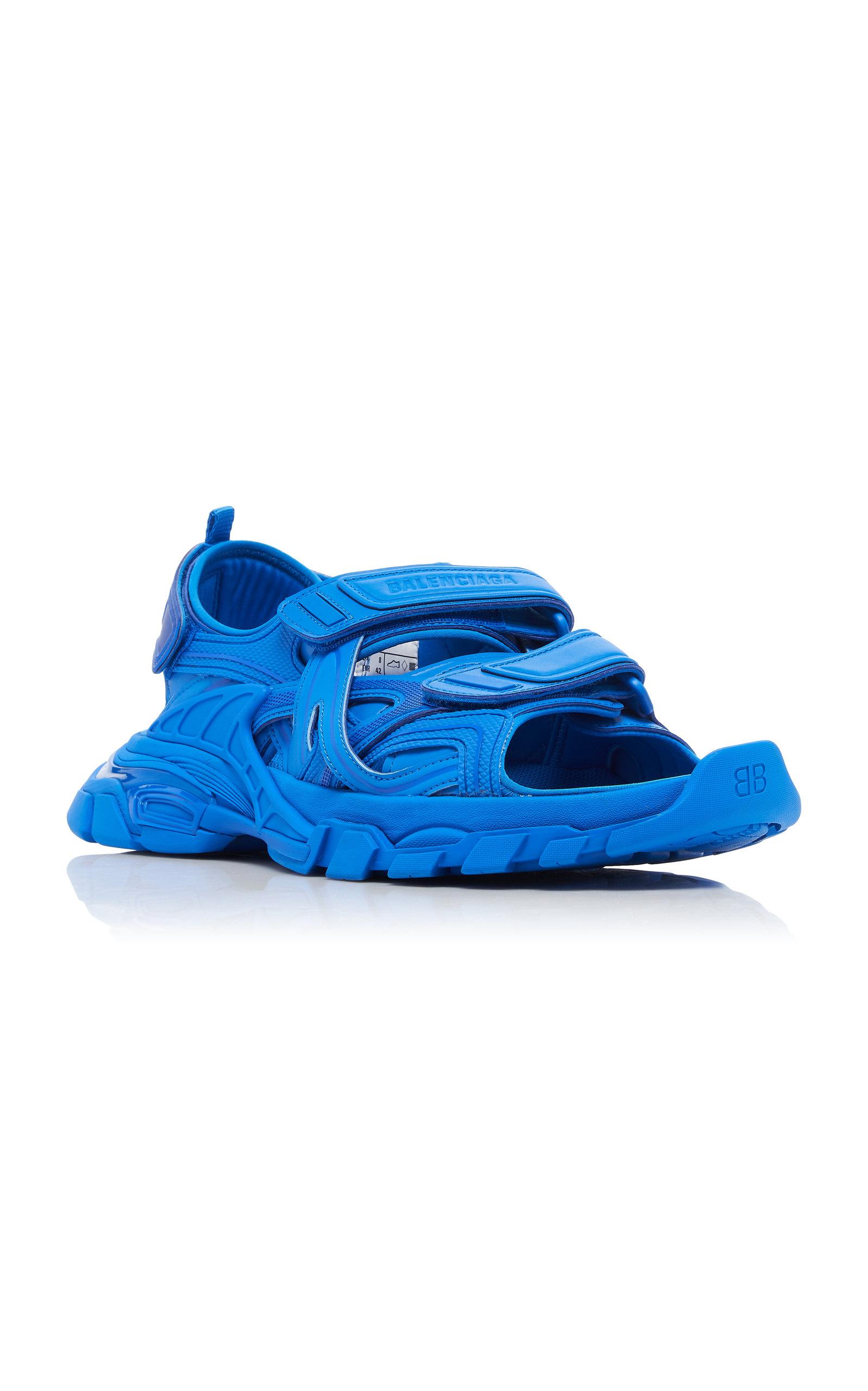 Track Sandal By Balenciaga   Moda Operandi