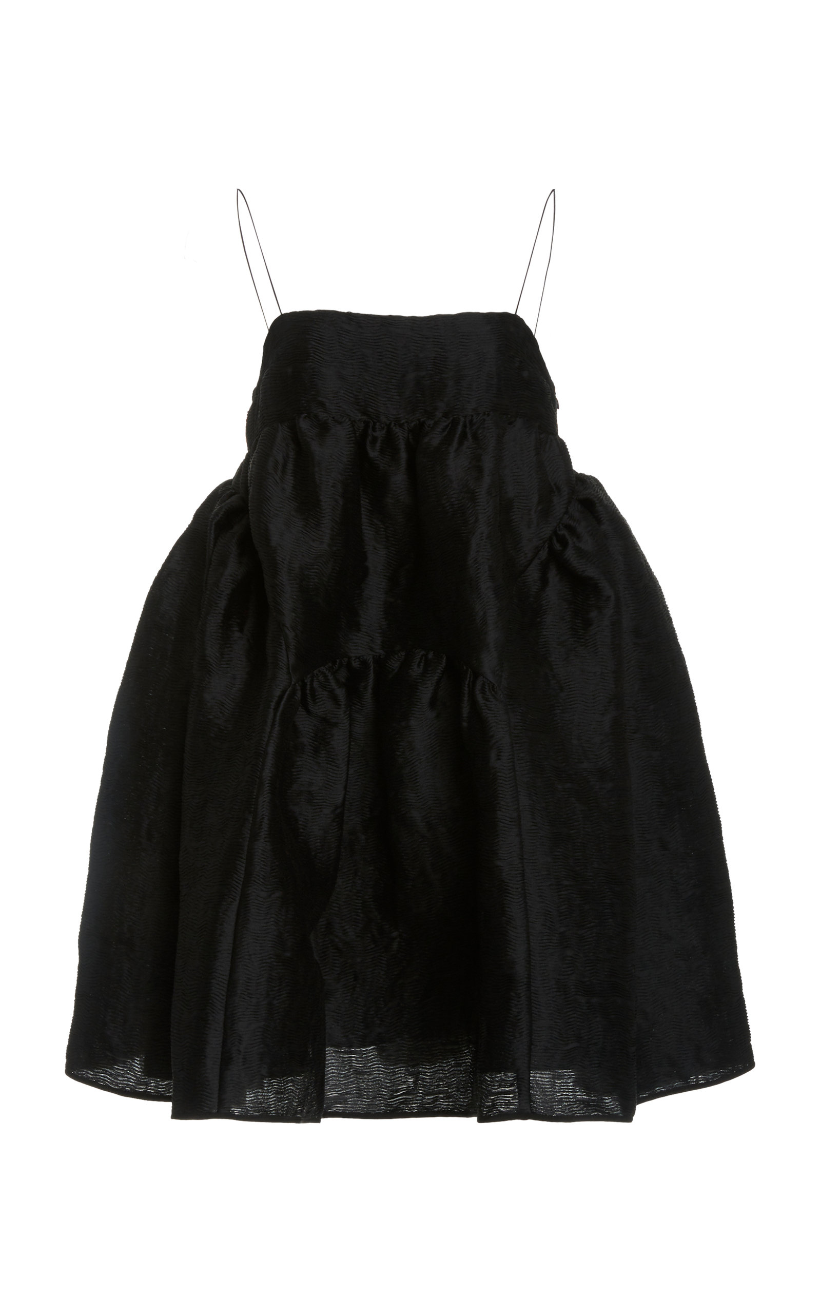 Buy Cecilie Bahnsen Paneled Babydoll Dress online, shop Cecilie Bahnsen at the best price