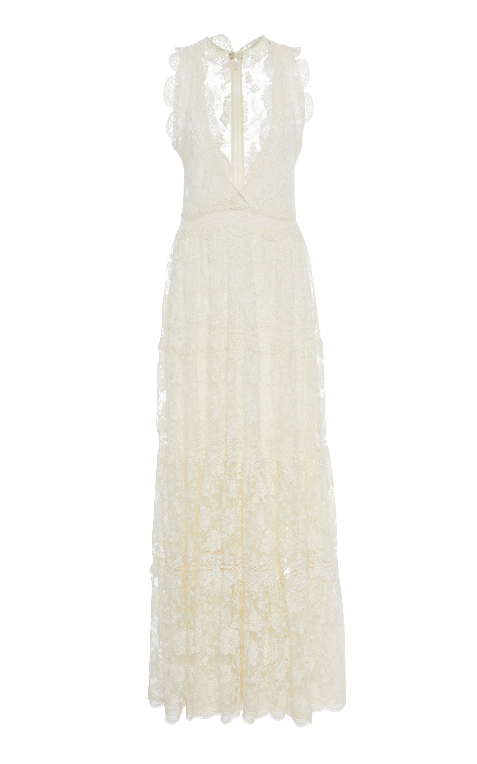 Buy Alexis Havana Lace Maxi Dress online, shop Alexis at the best price