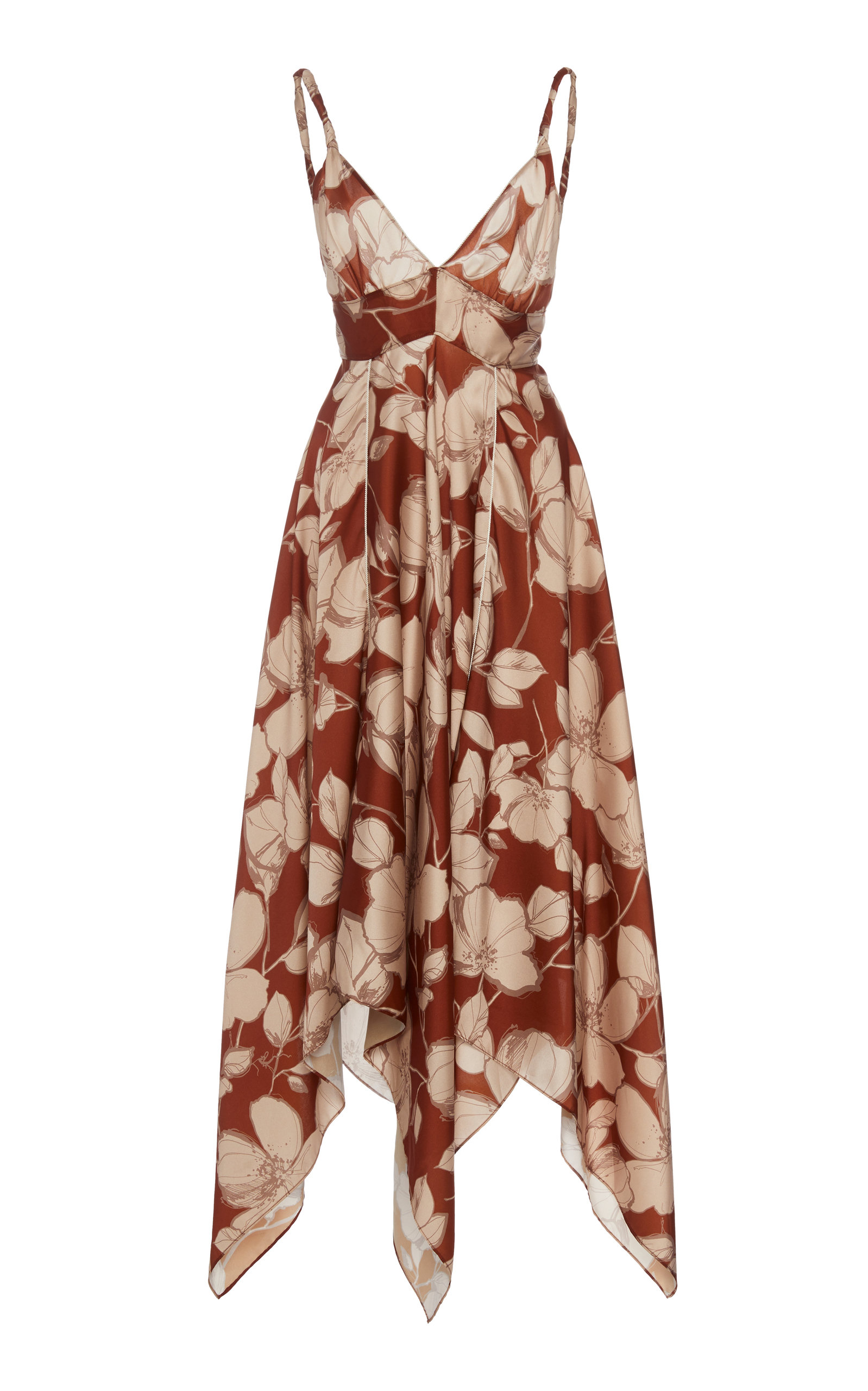 Buy Alexis Gaiana Dress online, shop Alexis at the best price