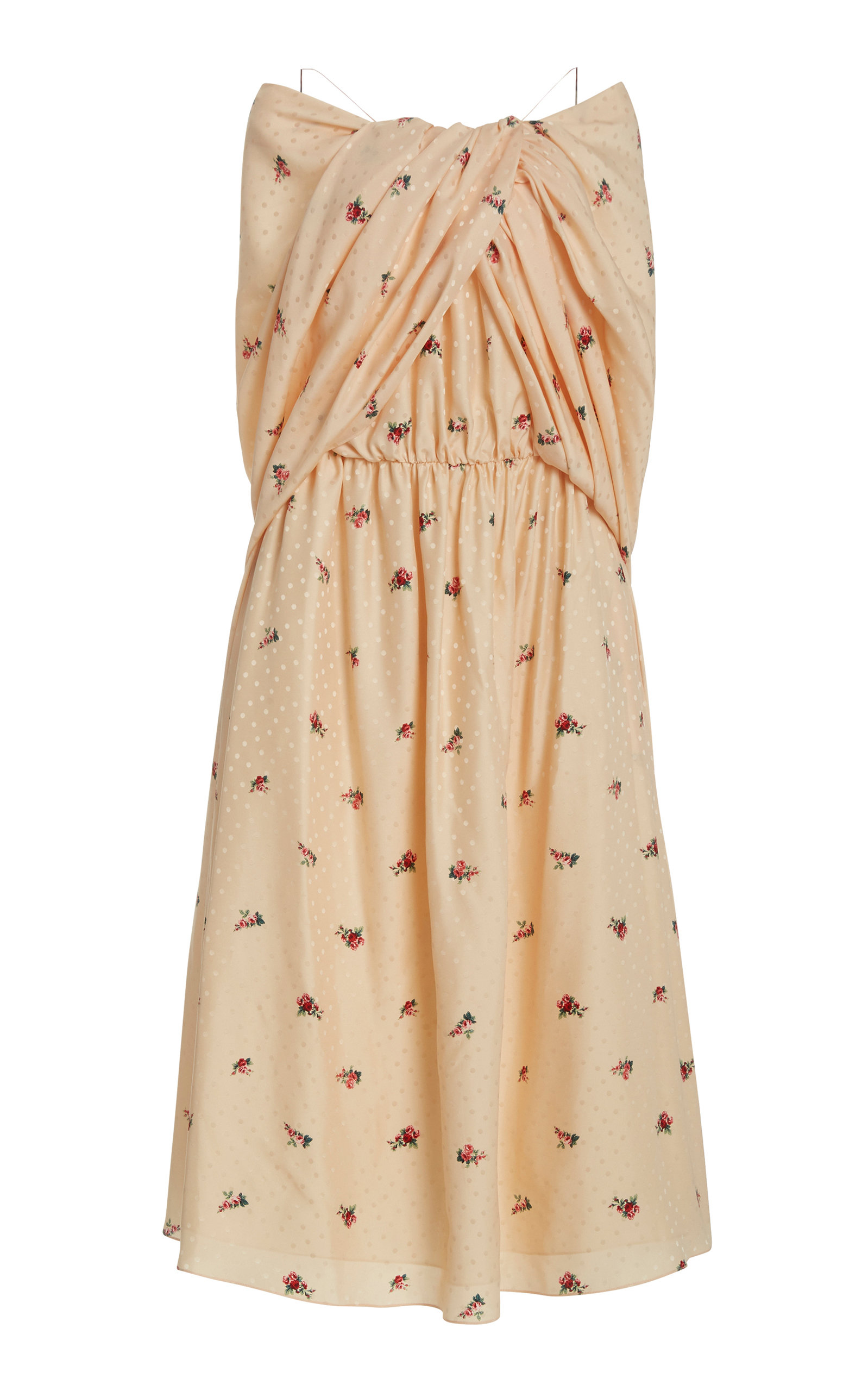 Buy Magda Butrym Getafe Dress online, shop Magda Butrym at the best price