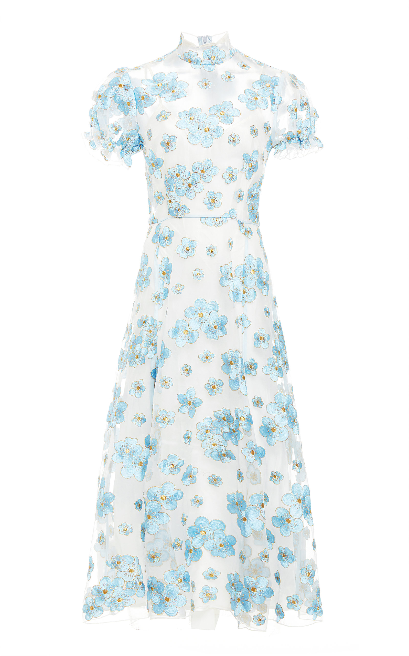 Buy macgraw Porcelain Dress online, shop macgraw at the best price