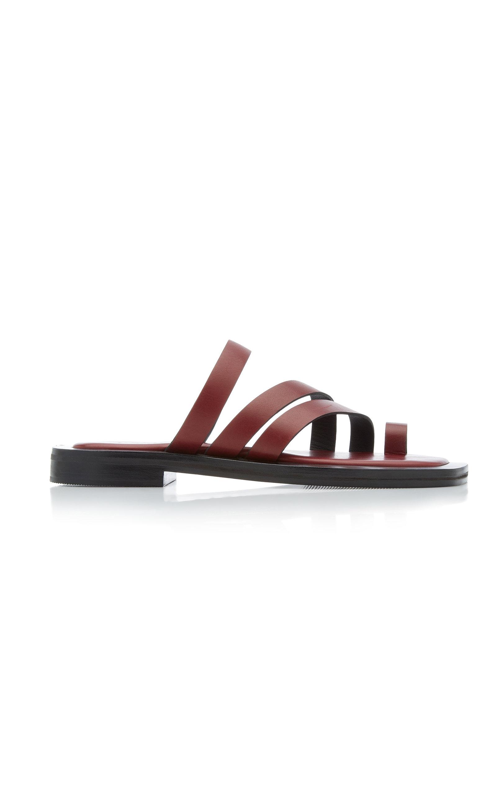 Women's Liam Leather Sandals