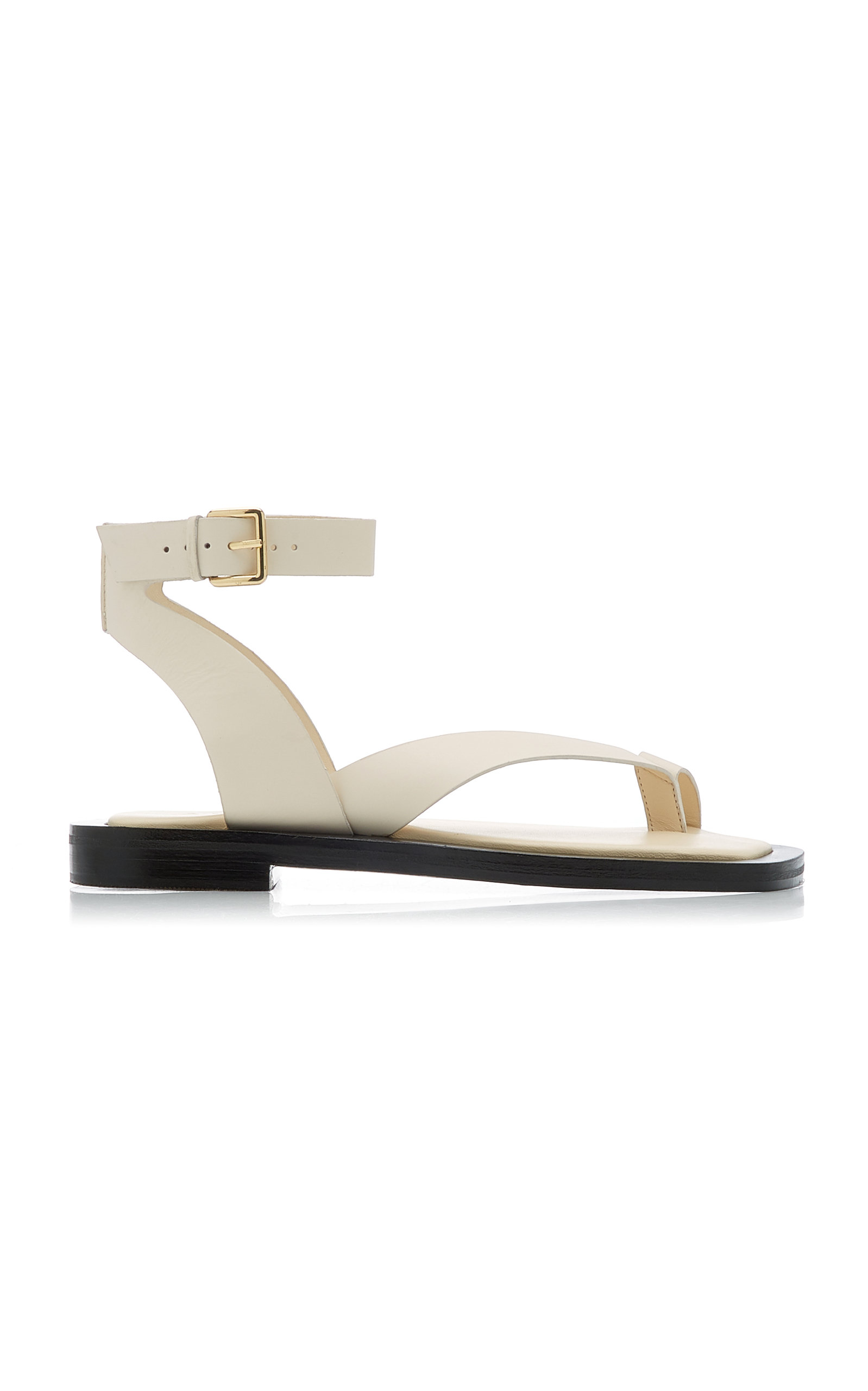 Women's Asher Leather Sandals