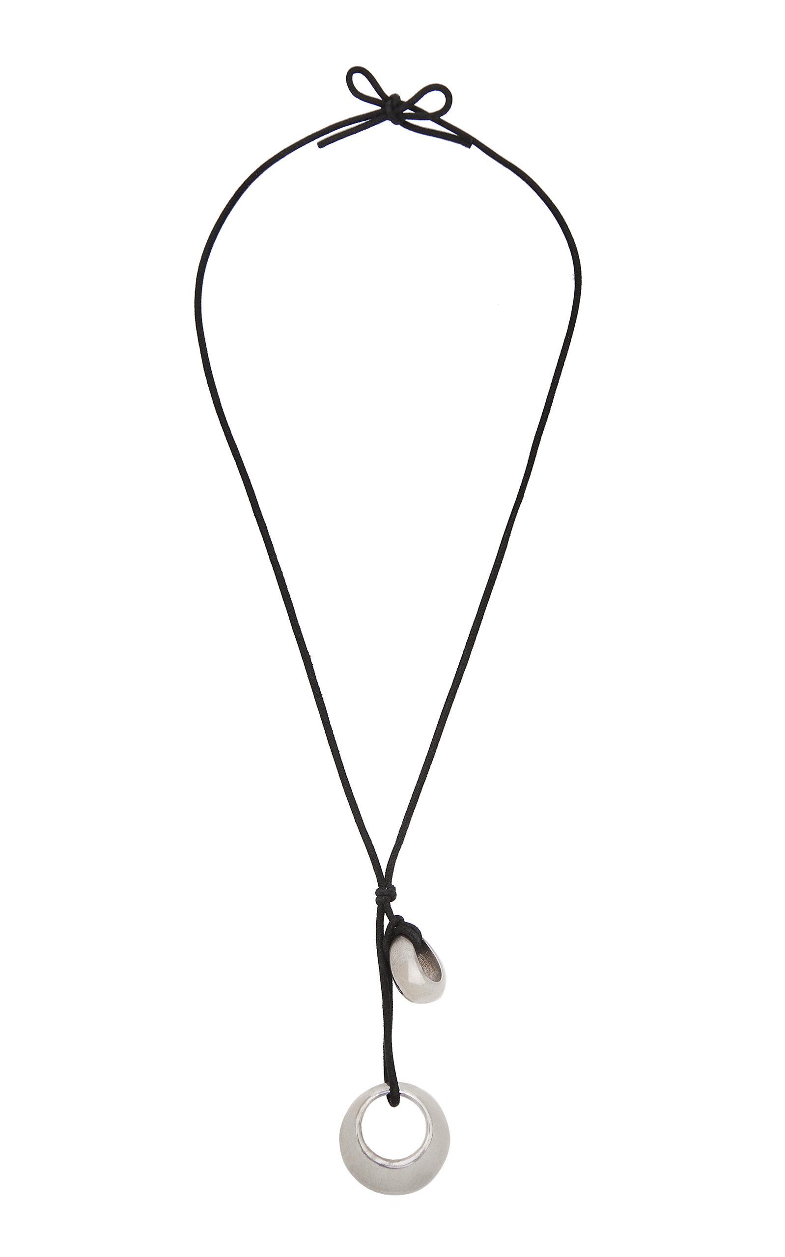 Women's Rae Sterling Silver Pendant