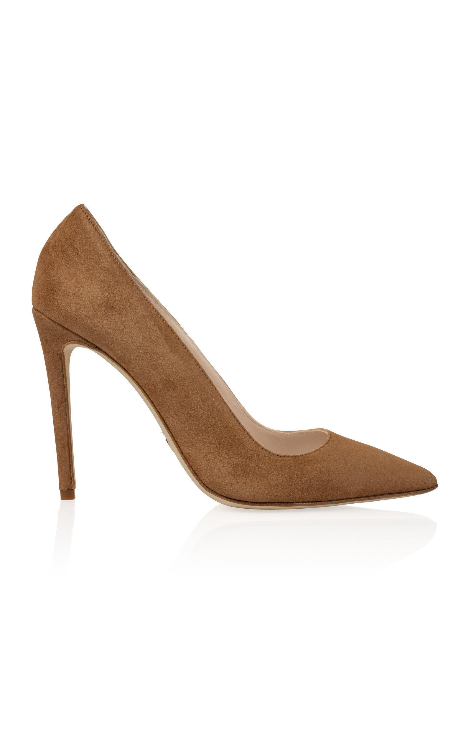 Brother Vellies Pumps M'O EXCLUSIVE EARTHA THE NEW NUDE PUMPS