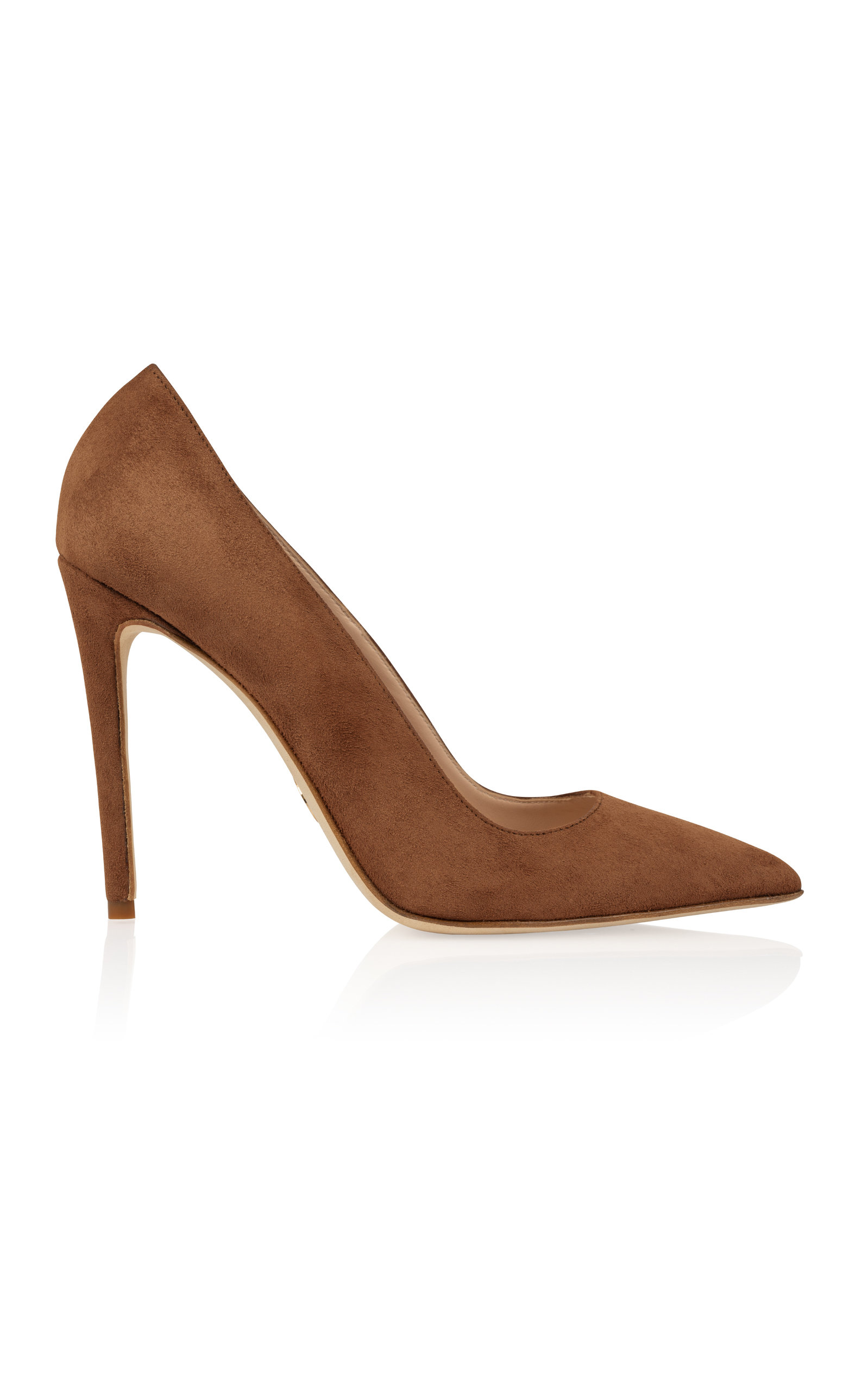 Brother Vellies Pumps M'O EXCLUSIVE CICELY THE NEW NUDE PUMPS