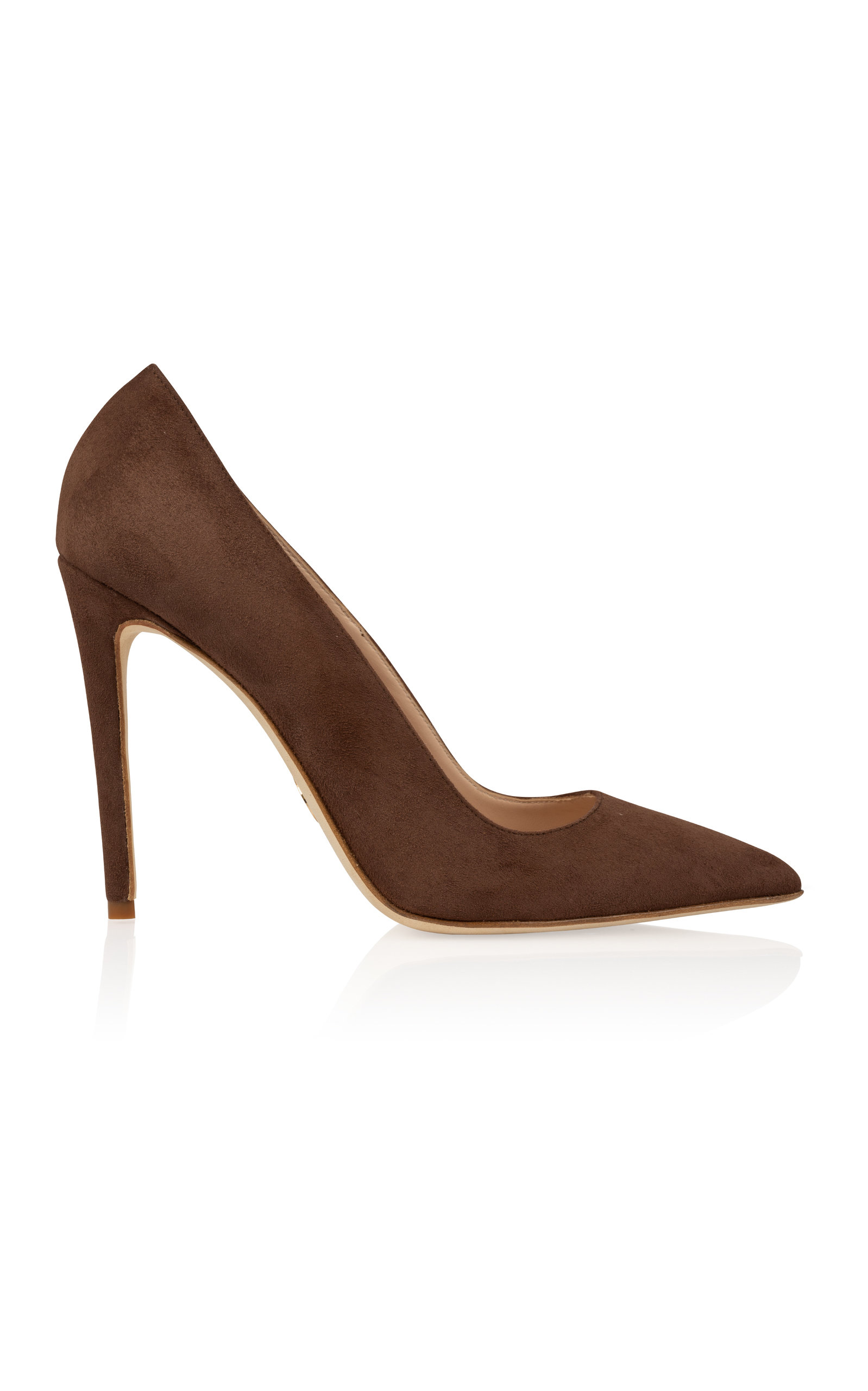 Brother Vellies Pumps M'O EXCLUSIVE NINA THE NEW NUDE PUMPS